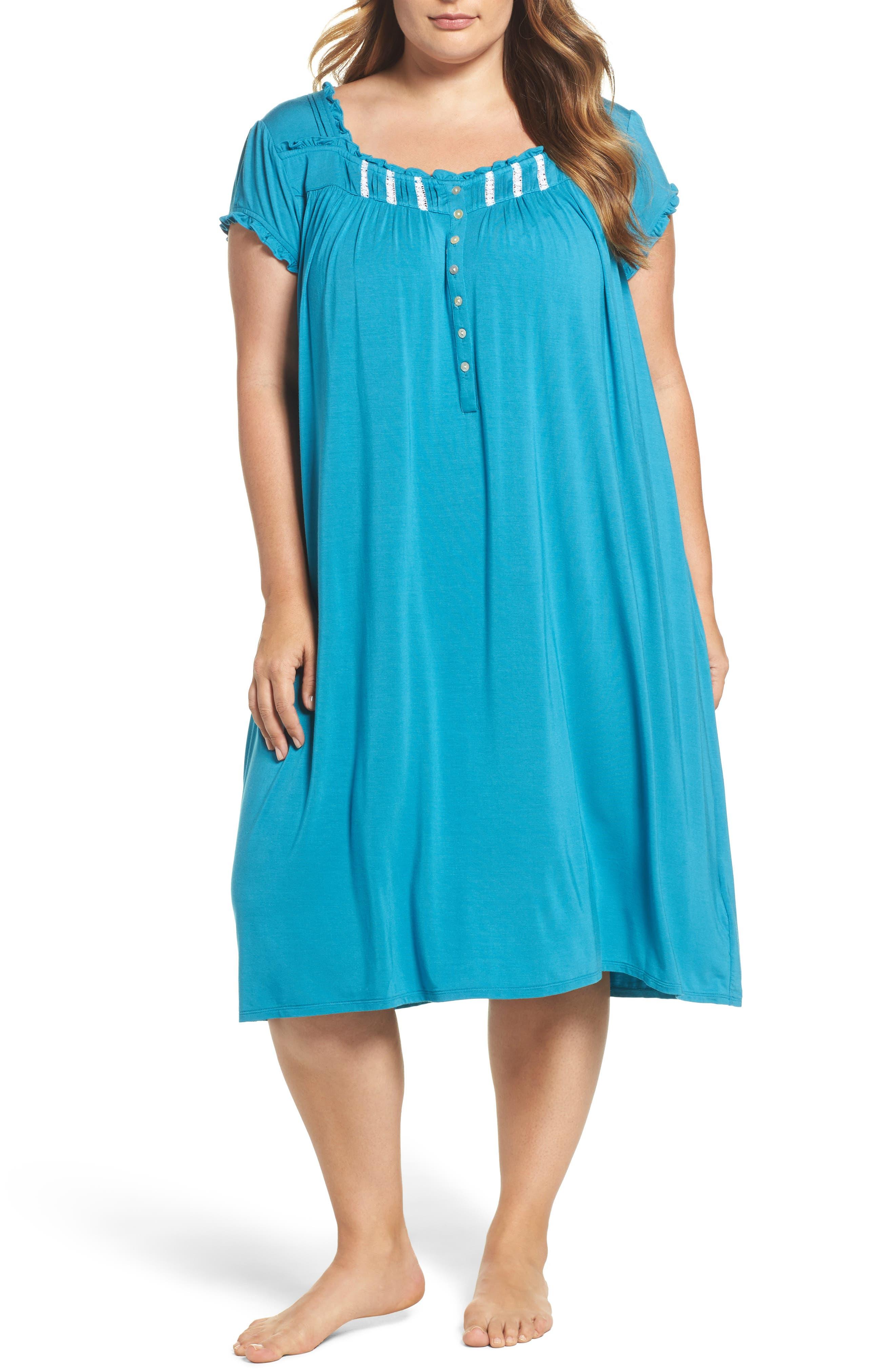 EILEEN WEST Waltz Nightgown