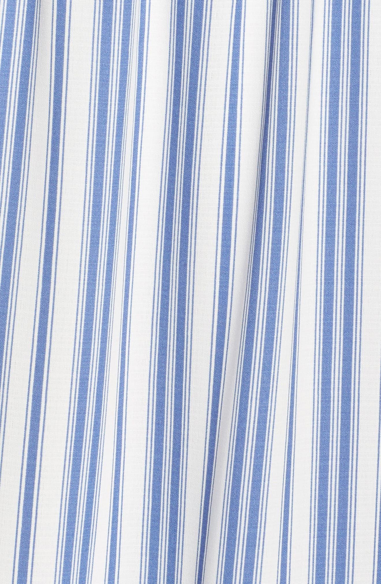 Alternate Image 5  - Fraiche by J Prairie Off the Shoulder Dress