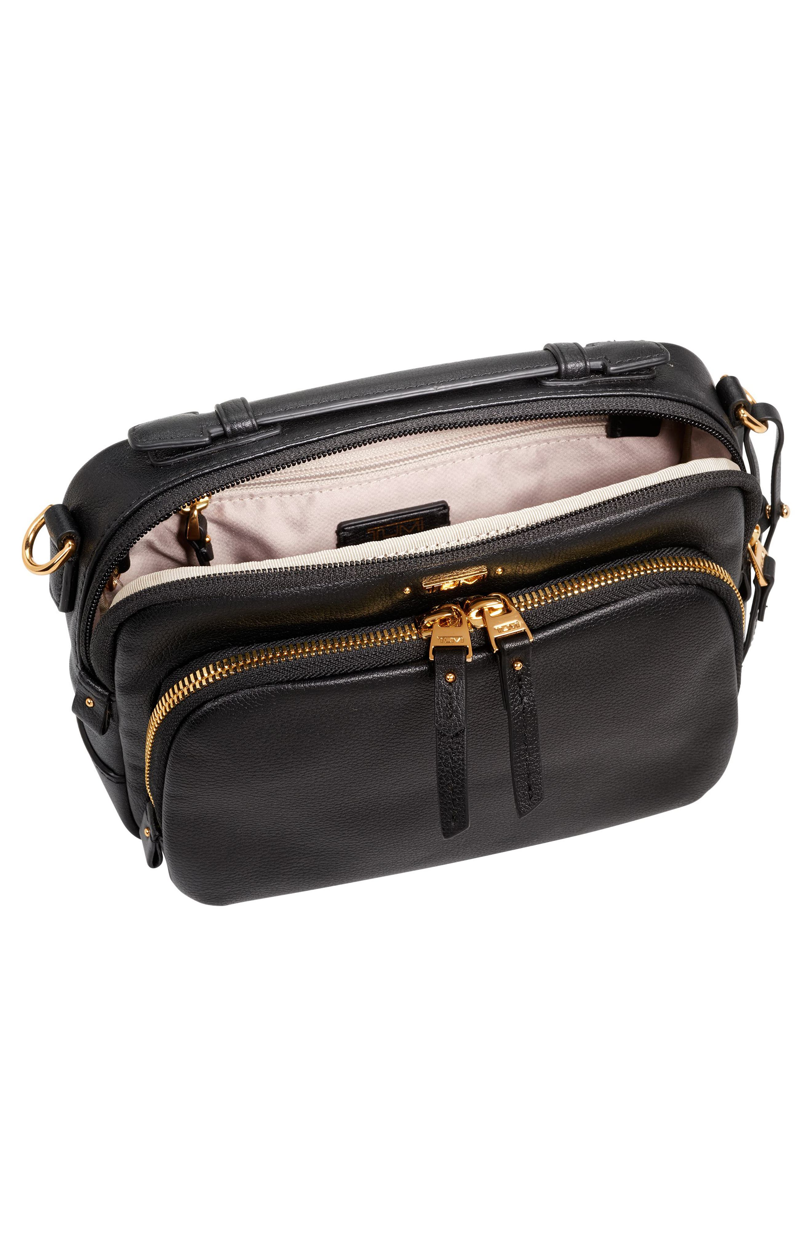 Alternate Image 4  - Tumi Luanda Crossbody Flight Bag
