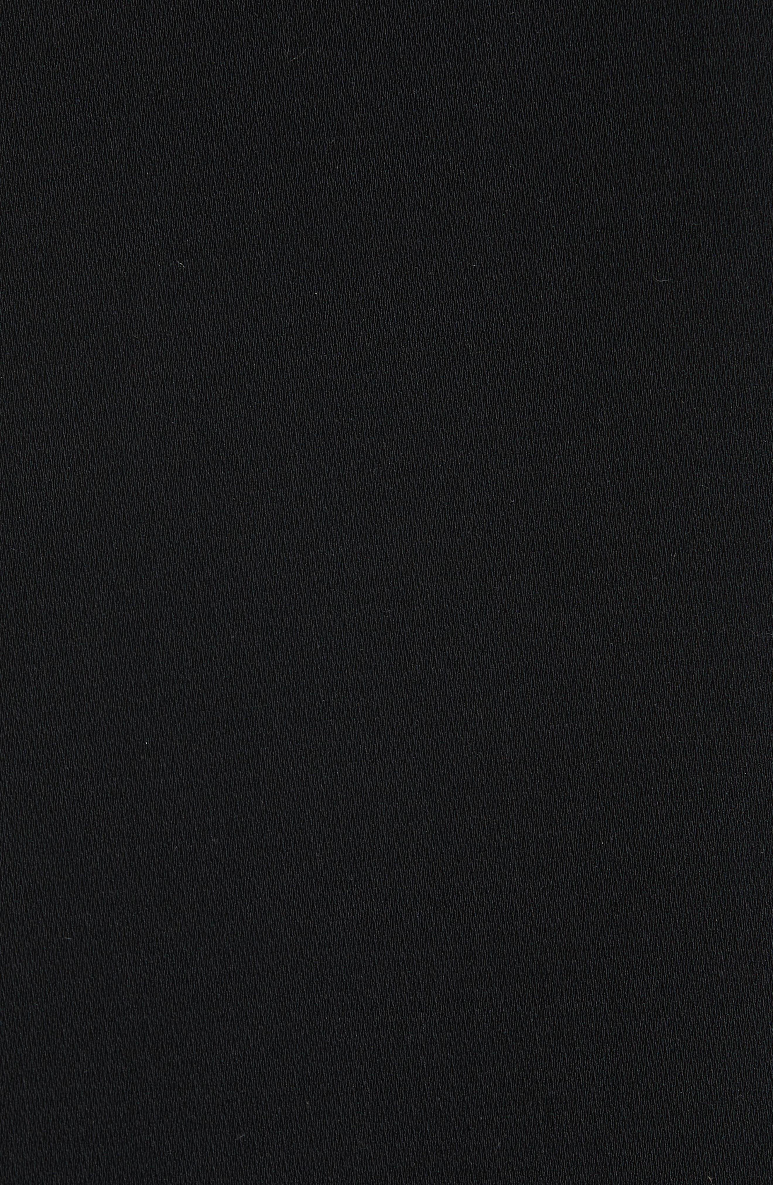 Alternate Image 5  - IRO Breen Cold Shoulder Dress