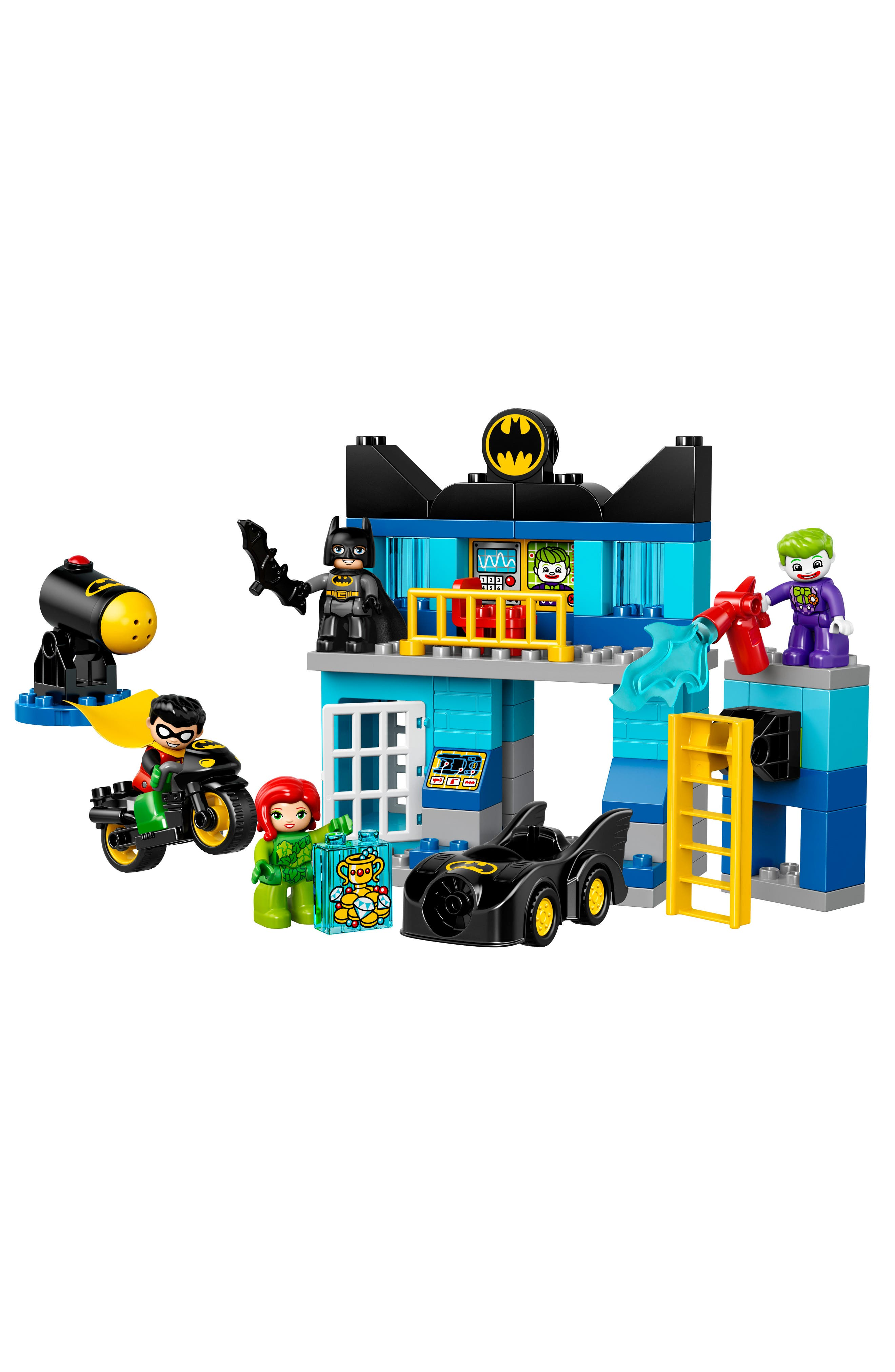 Alternate Image 2  - LEGO® DUPLO® Batcave Challenge – 10842