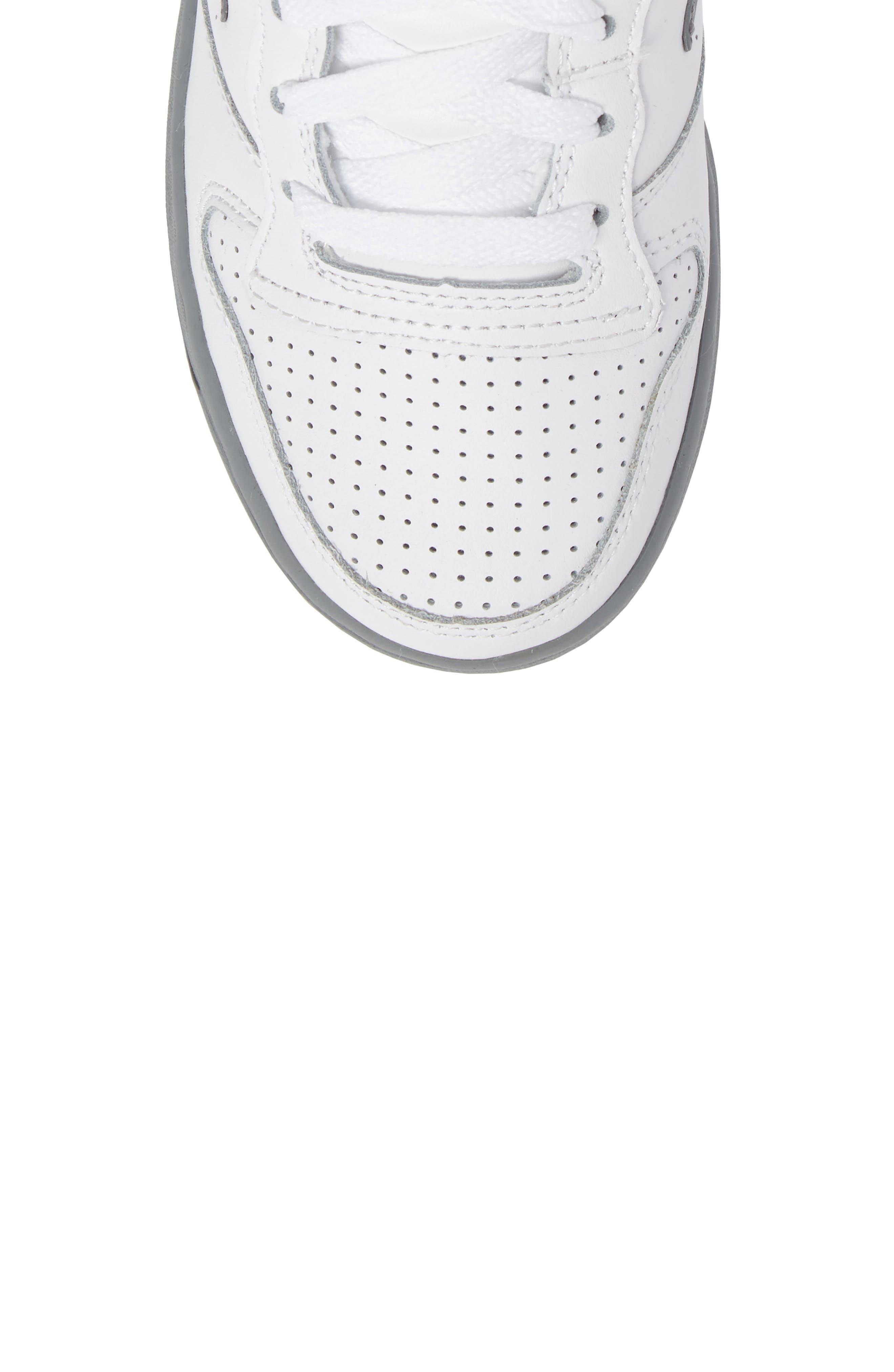 Alternate Image 5  - FILA FX-100 High Top Sneaker (Big Kid)