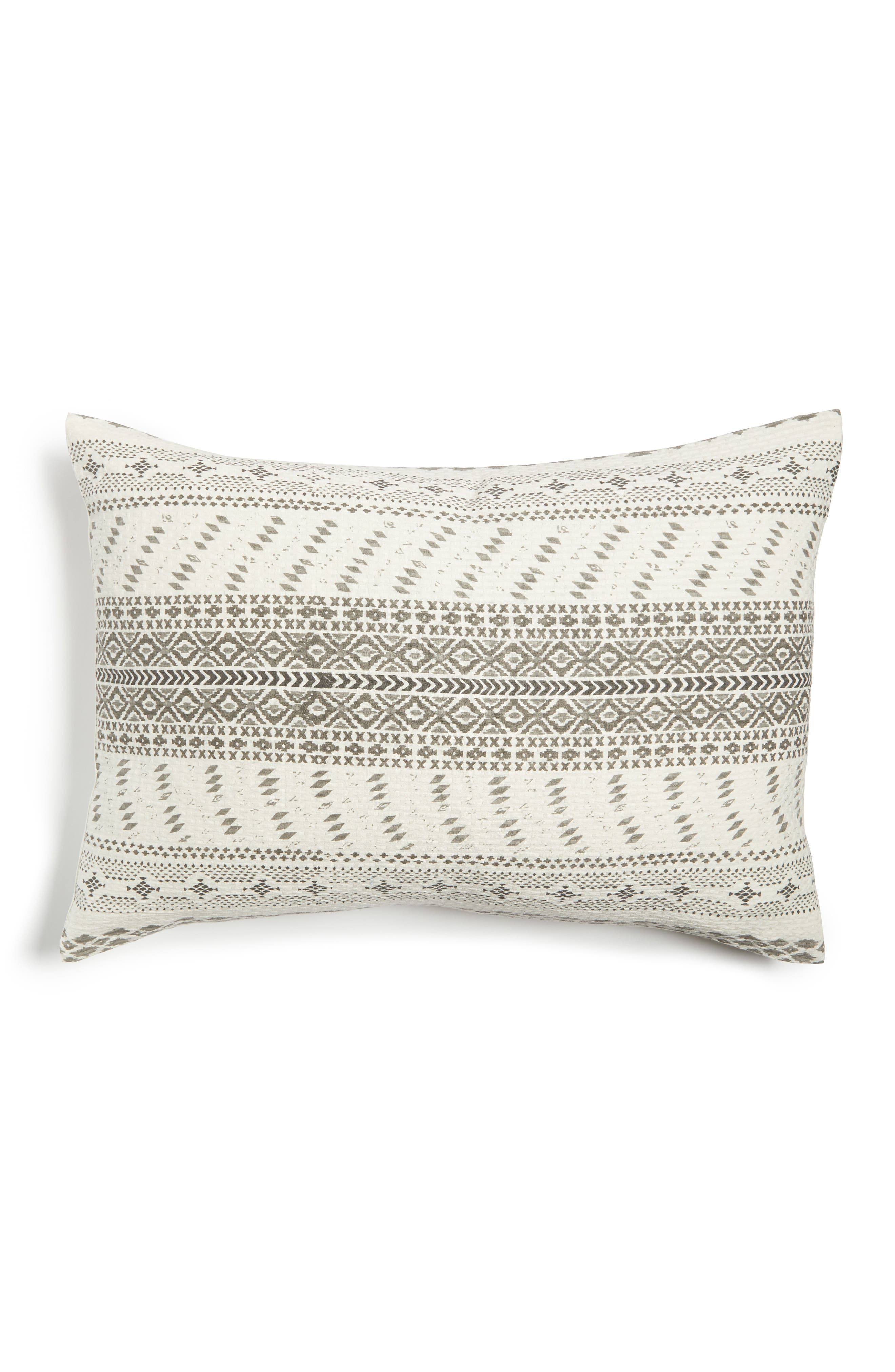 Nordstrom at Home Waffle Print Sham