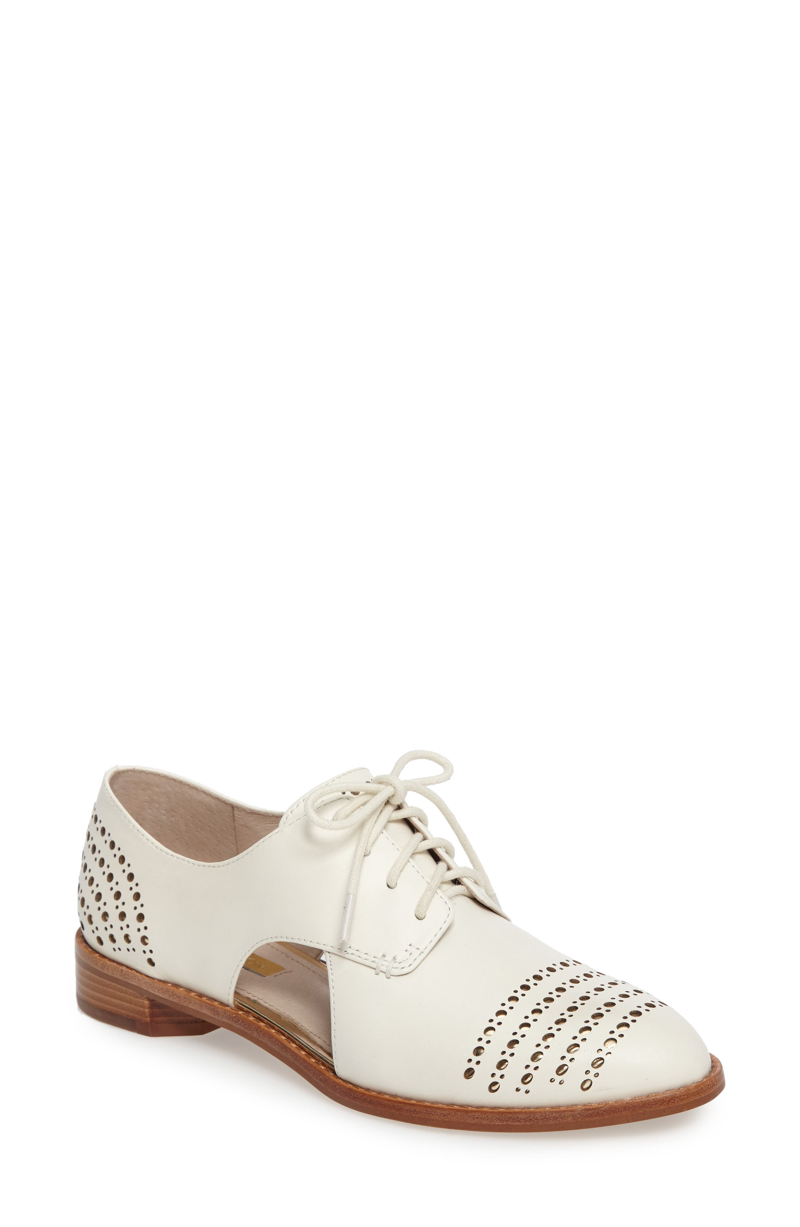 Louise et Cie Felta Cutout Oxford (Women)