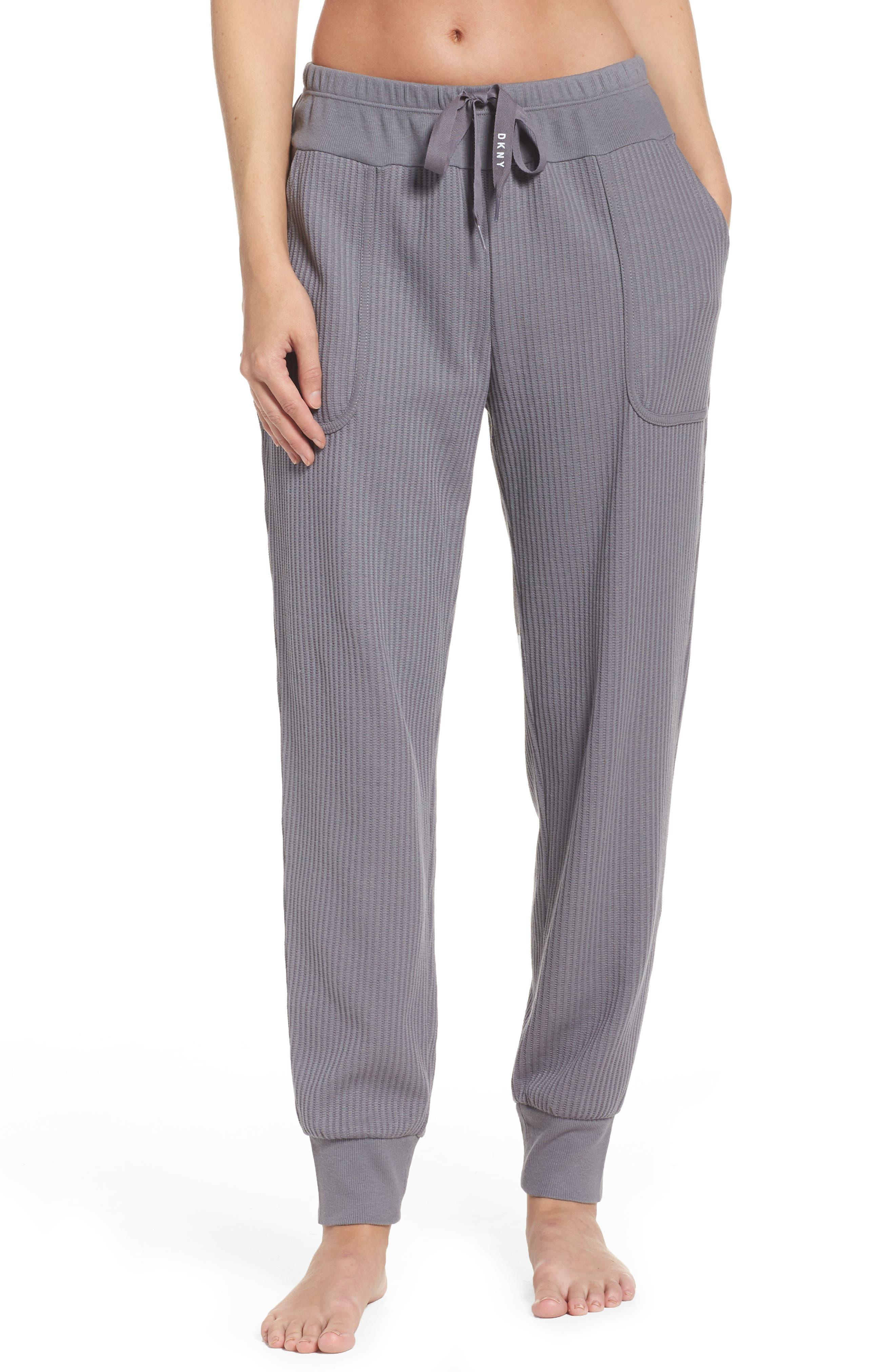 Lounge Jogger Pants,                         Main,                         color, Ashen