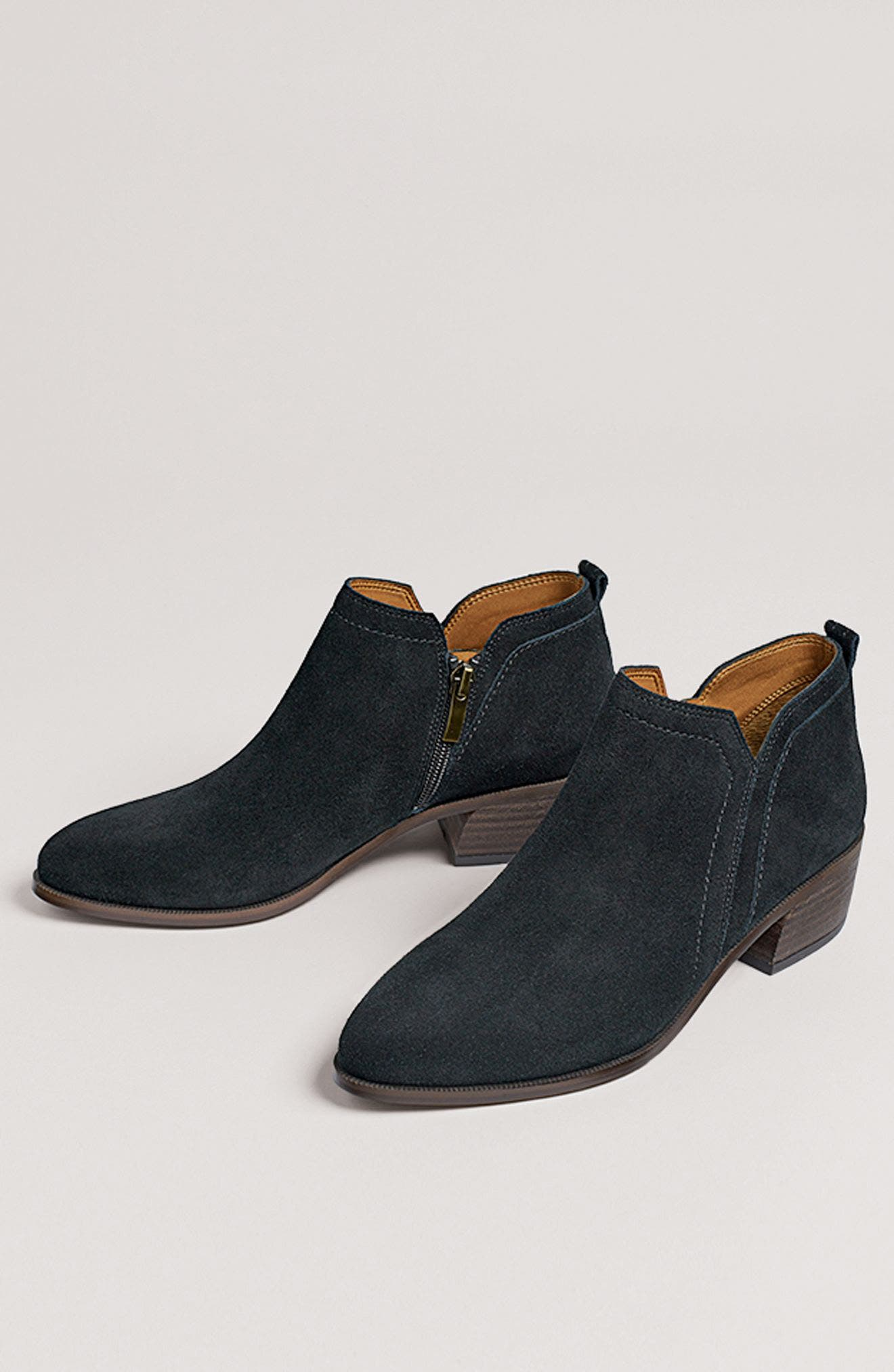 Alternate Image 7  - SARTO by Franco Sarto Paivley Bootie (Women)