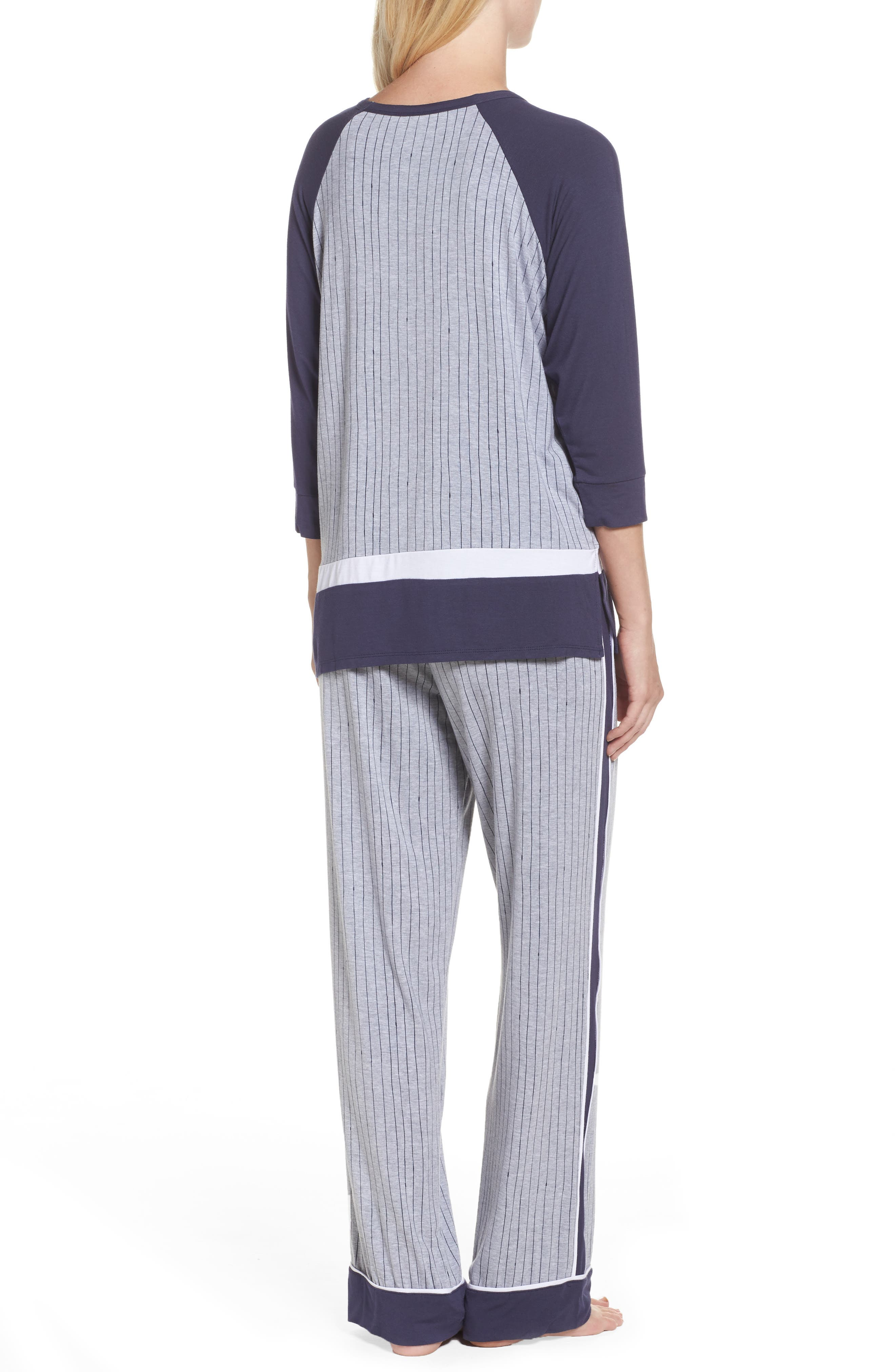 Alternate Image 5  - DKNY Sleep Shirt