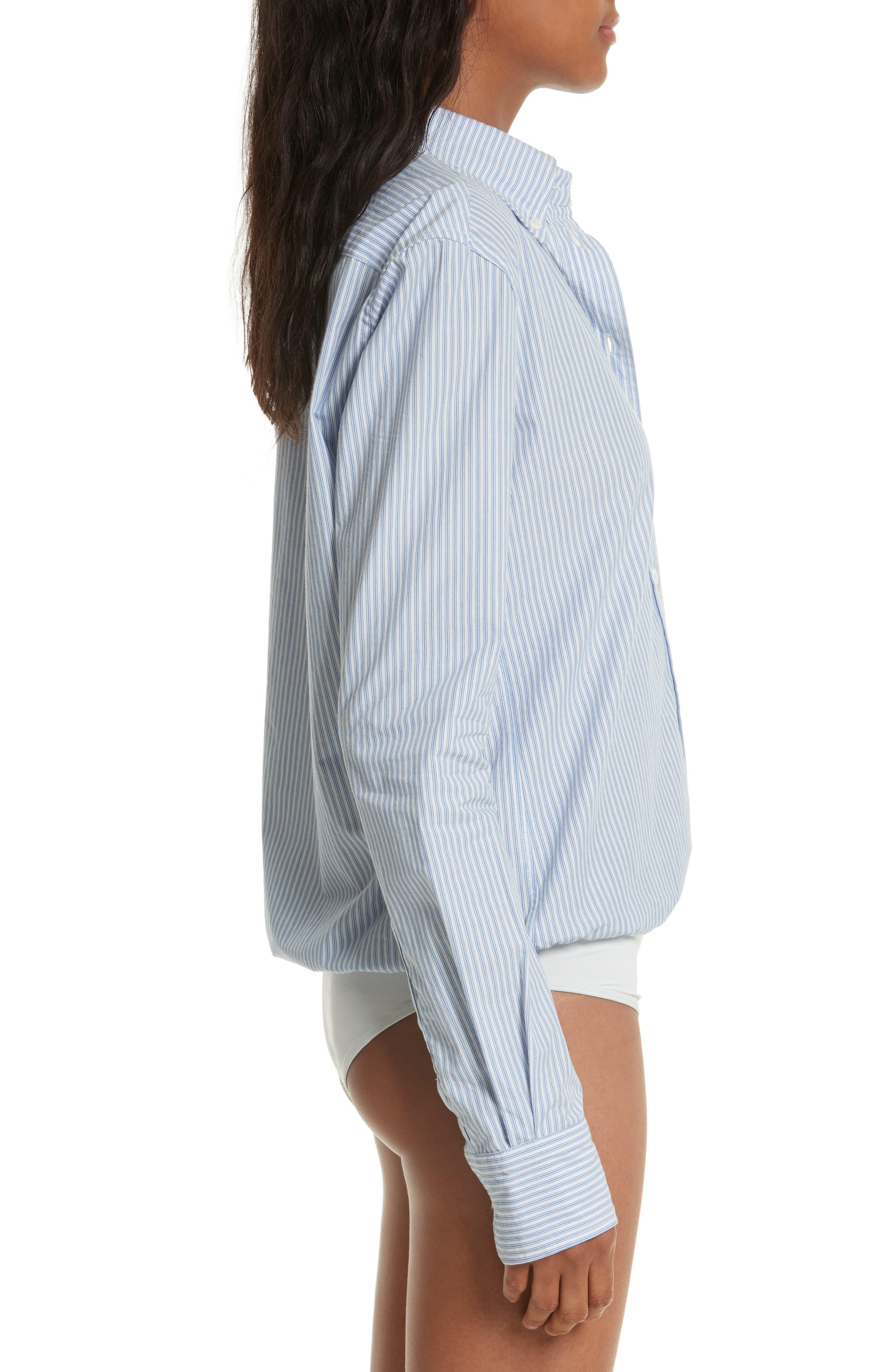 Alternate Image 3  - Veronica Beard Brigitte Bodysuit