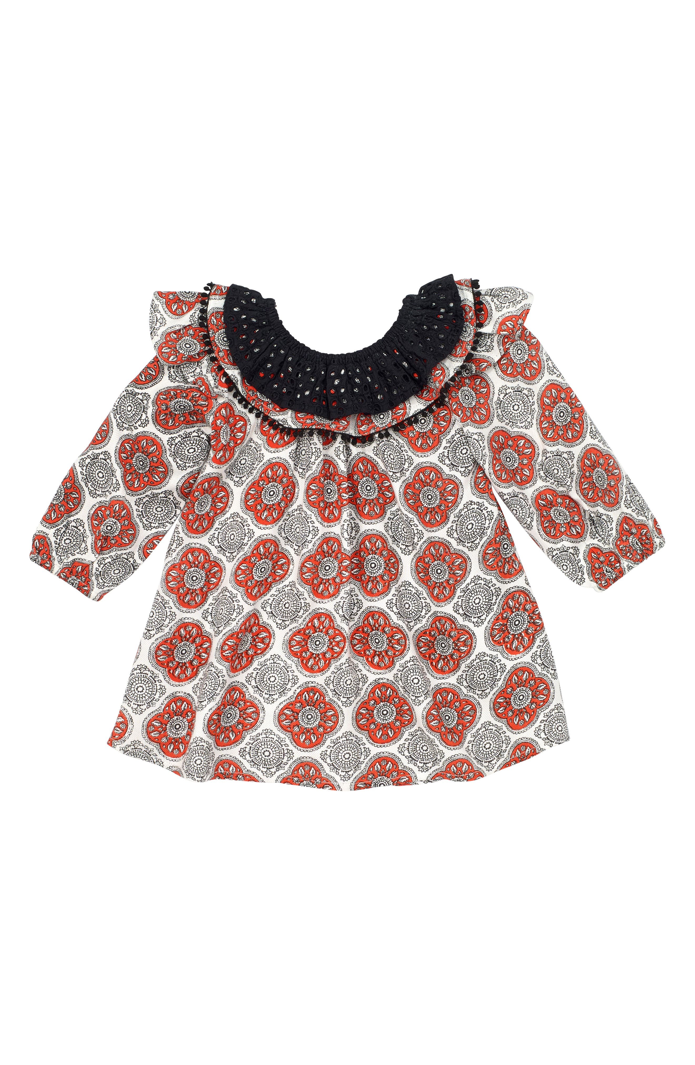Masalababy Anais Dress (Baby Girls)
