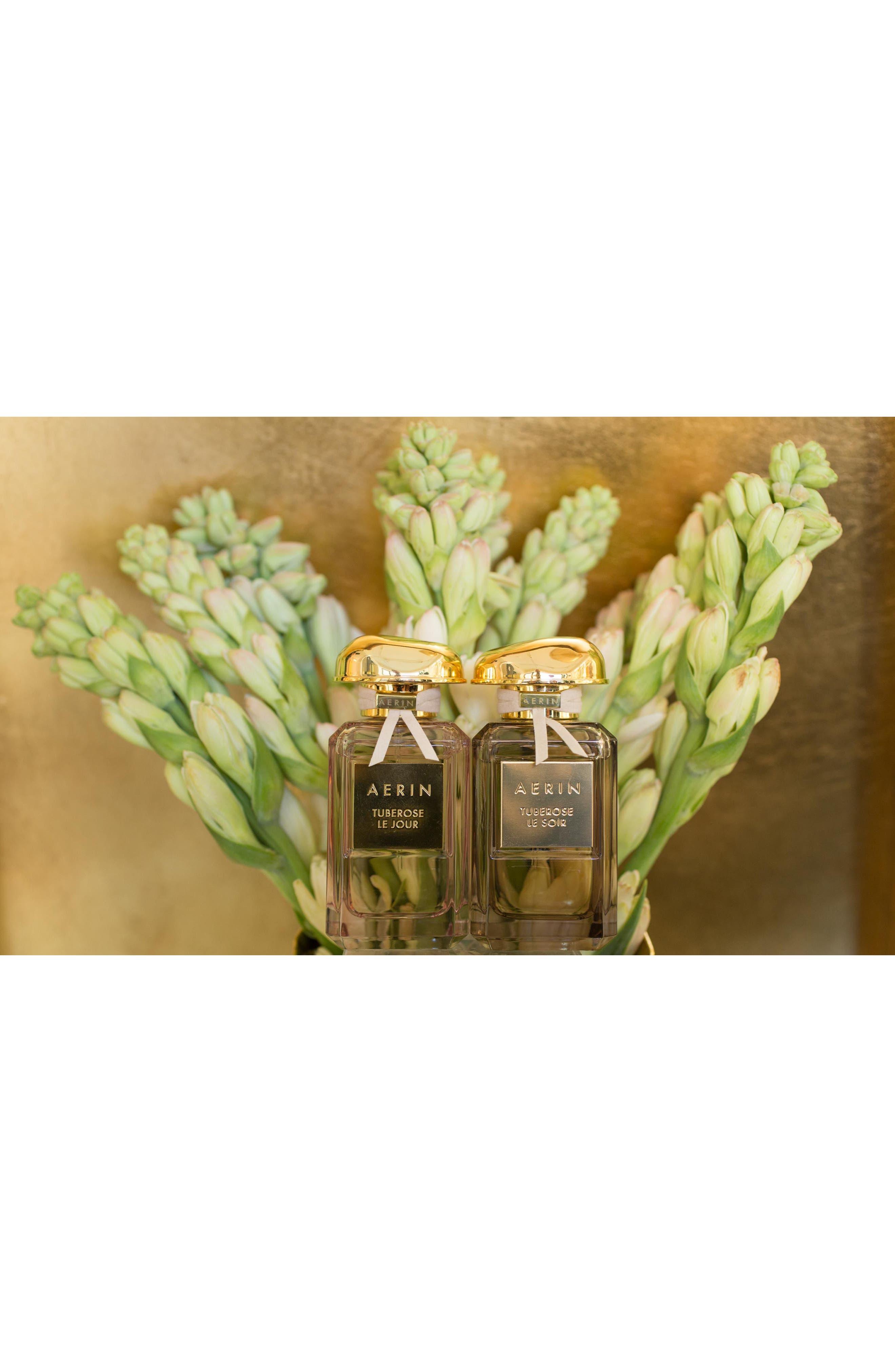 Alternate Image 2  - AERIN Beauty Tuberose Le Soir Eau de Parfum