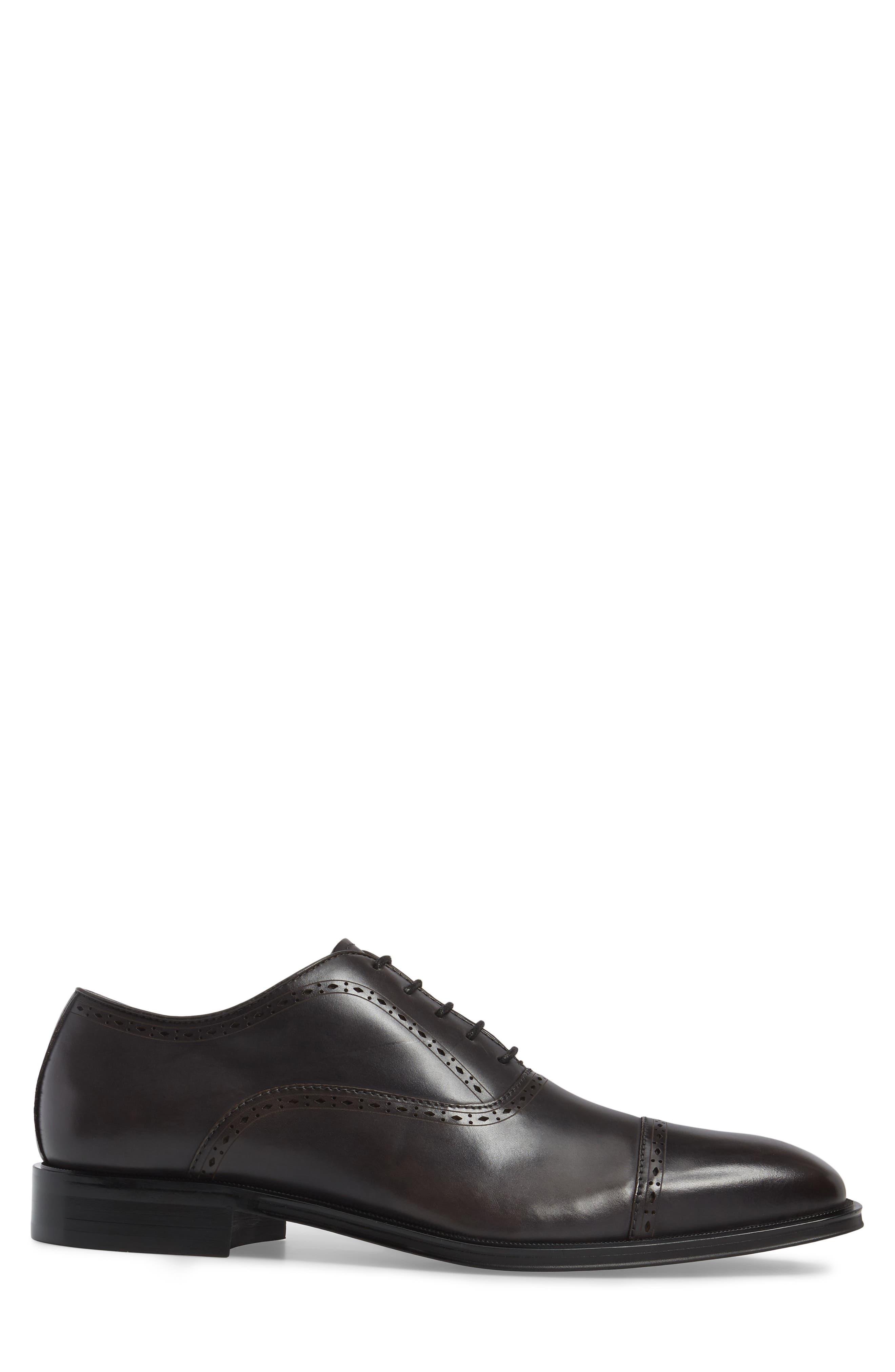 Alternate Image 3  - Kenneth Cole New York Design 10221 Cap Toe Oxford (Men)