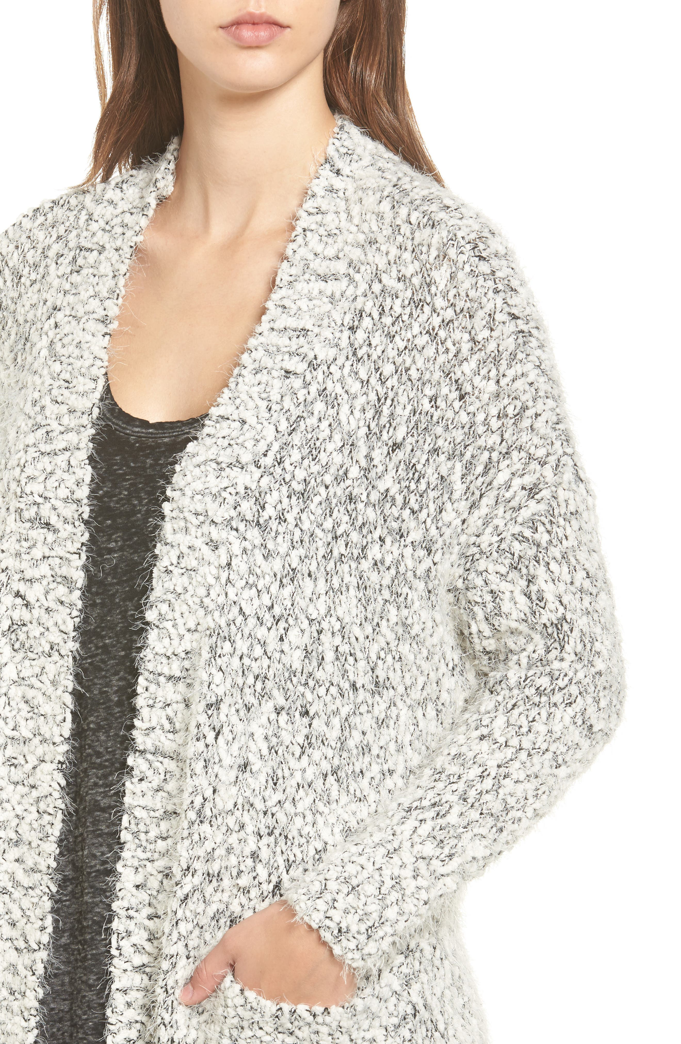 Alternate Image 5  - Lira Clothing Miranda Knit Cardigan