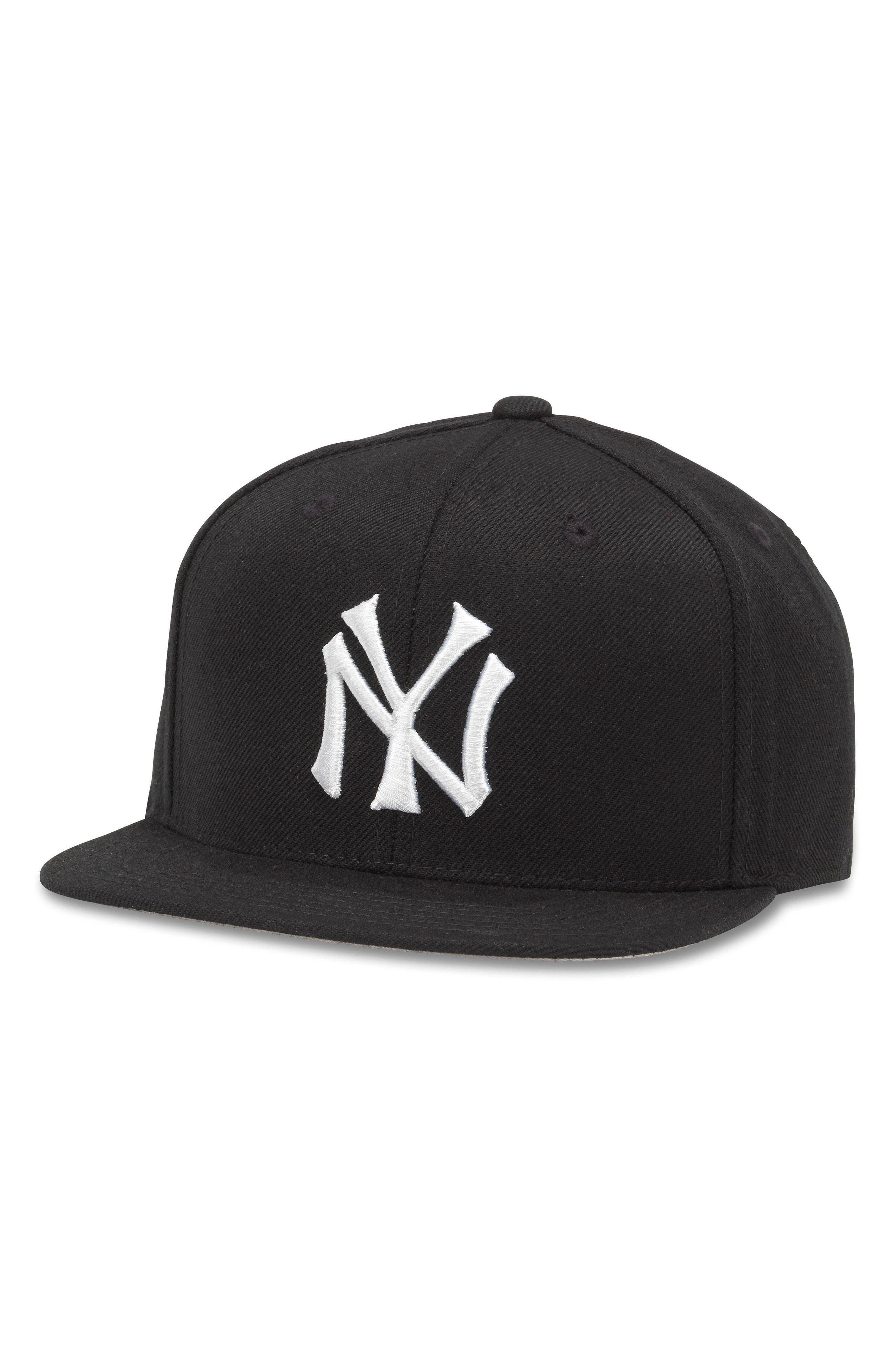 American Needle Sideline MLB Baseball Cap