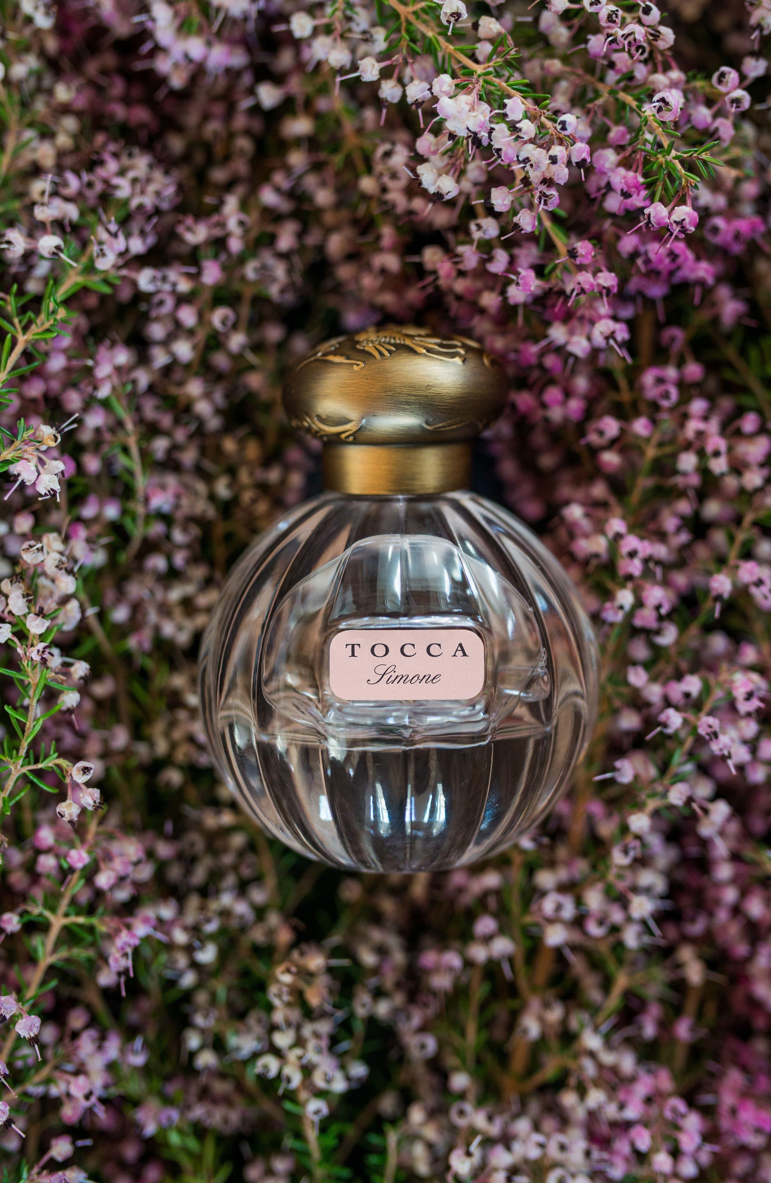 Alternate Image 3  - TOCCA 'Simone' Eau de Parfum
