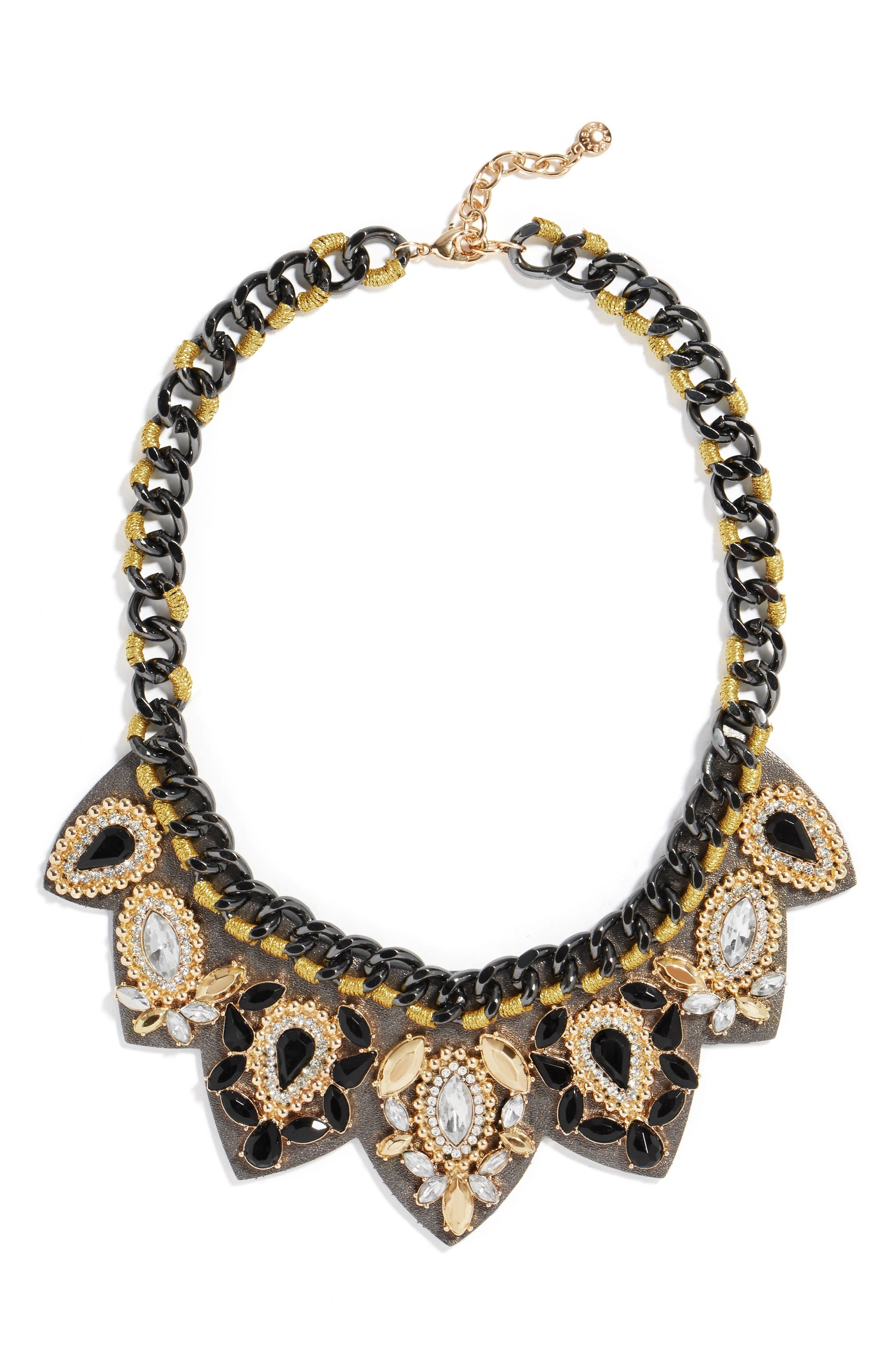 Main Image - BaubleBar Empress Necklace