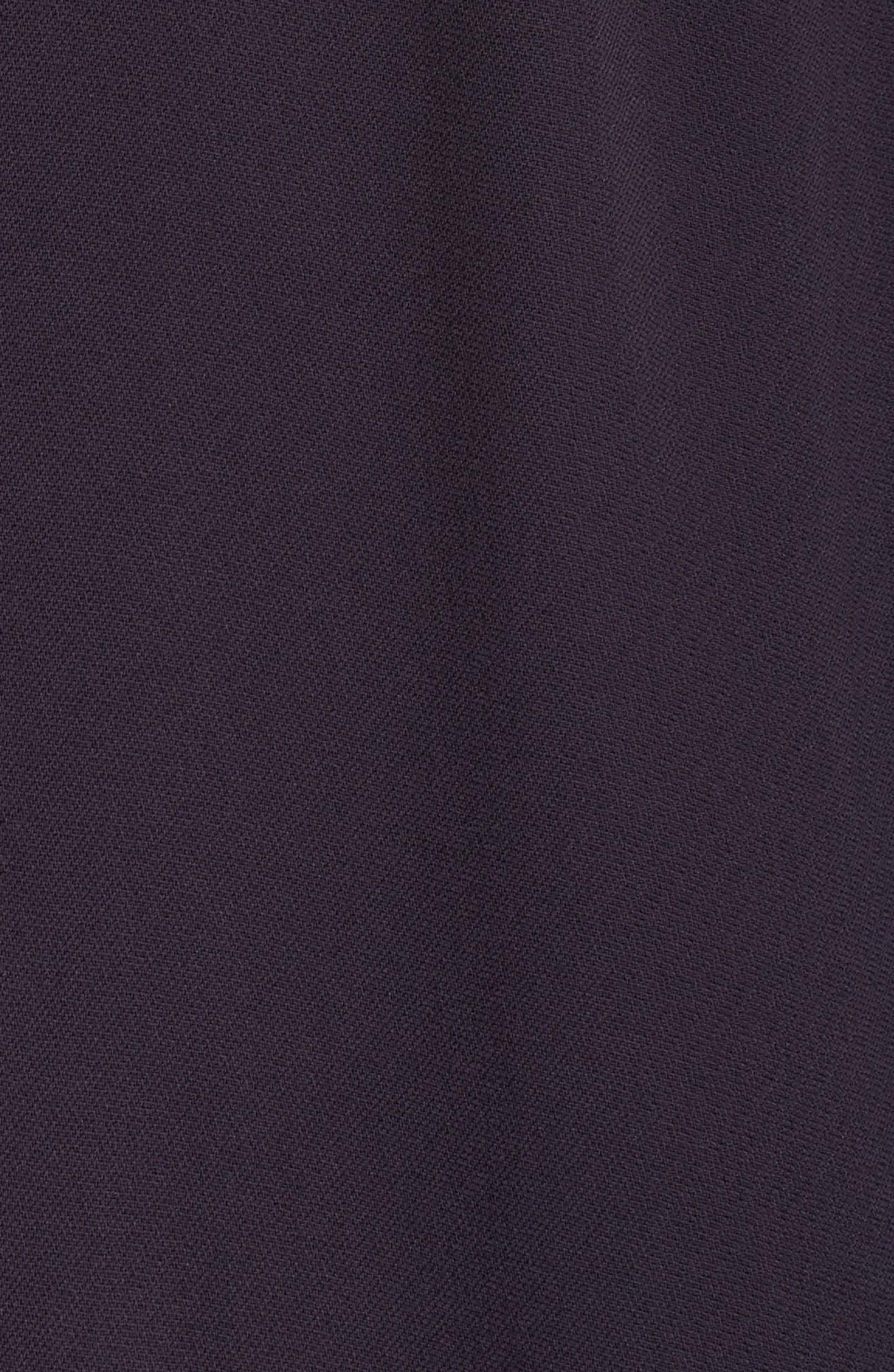 Esther Culotte Jumpsuit,                             Alternate thumbnail 2, color,                             Utility Blue