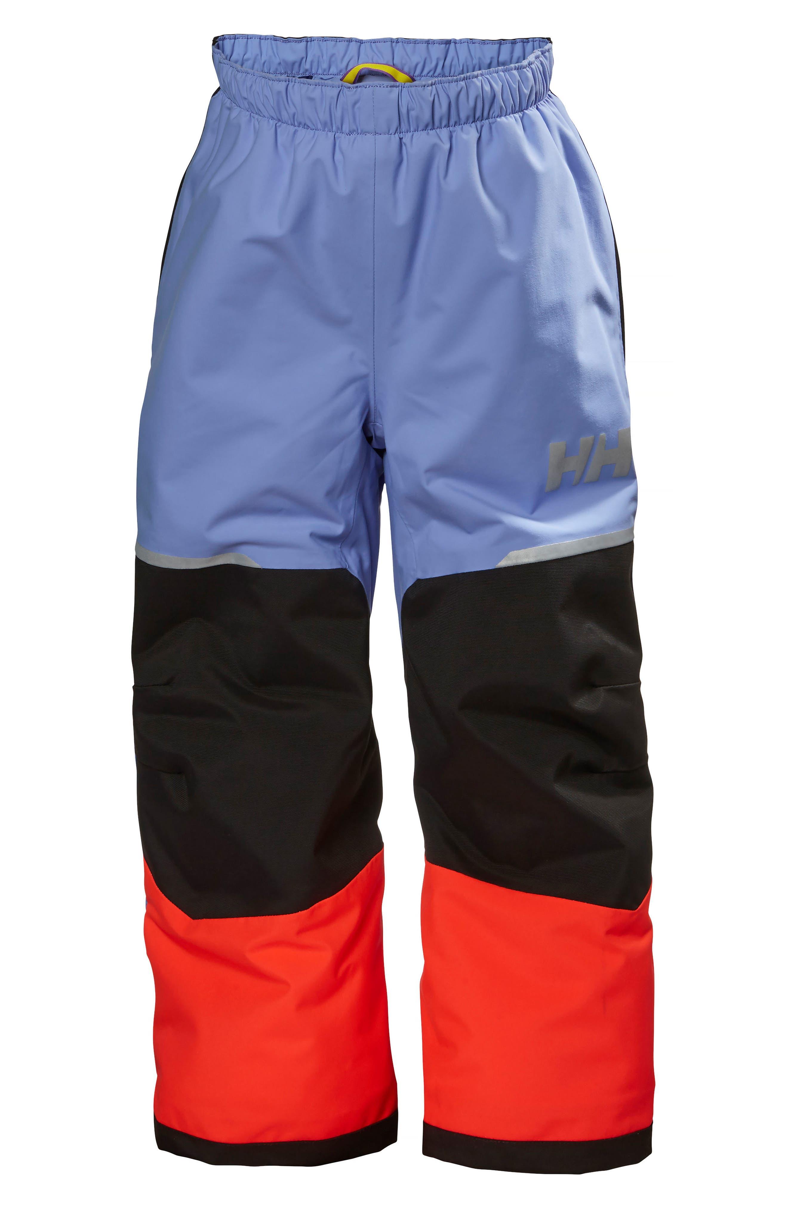 Snowfall Waterproof Insulated Pants,                             Main thumbnail 1, color,                             Lilac