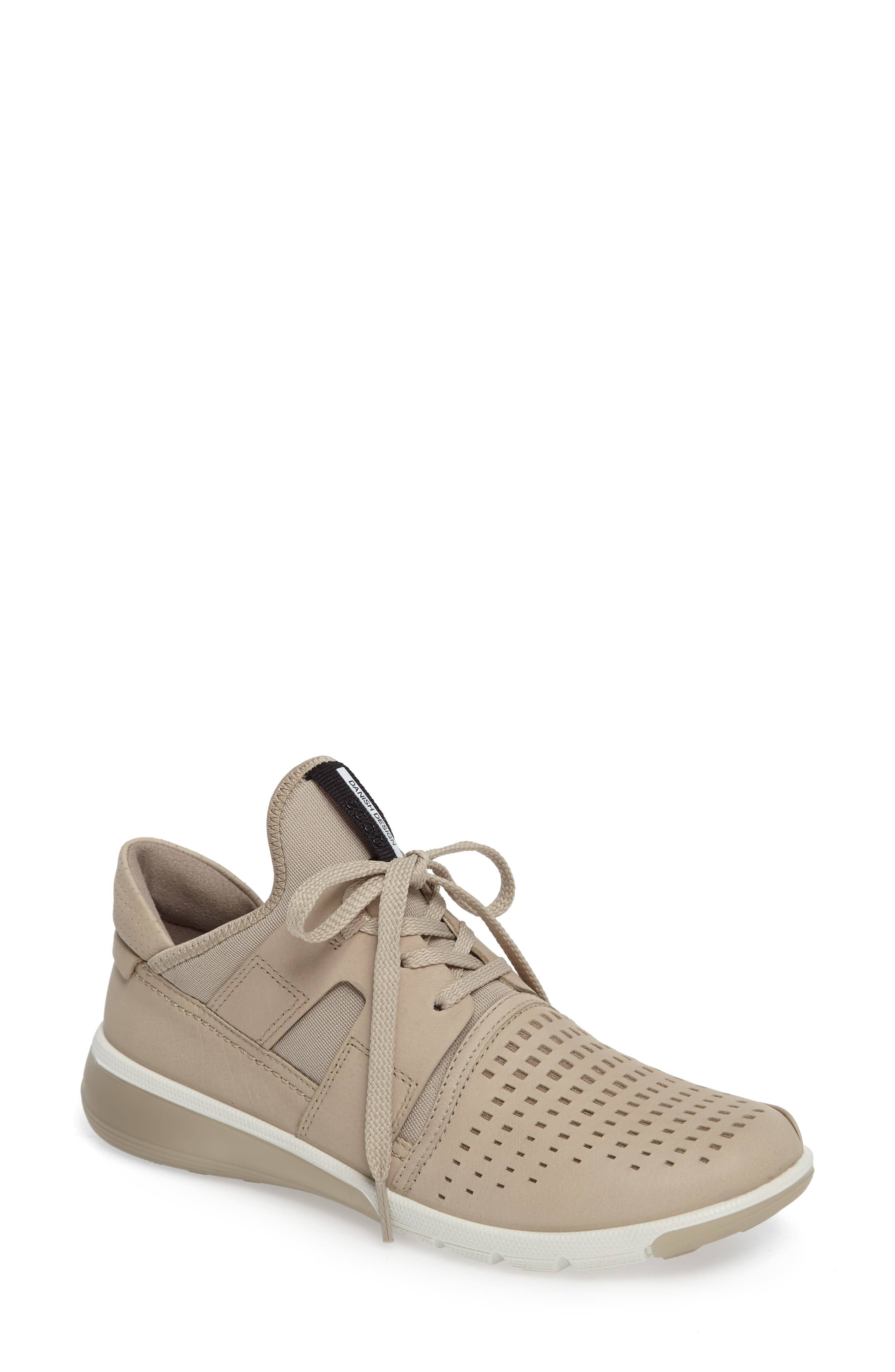Intrinsic 2 Sneaker,                         Main,                         color, Oyster Leather