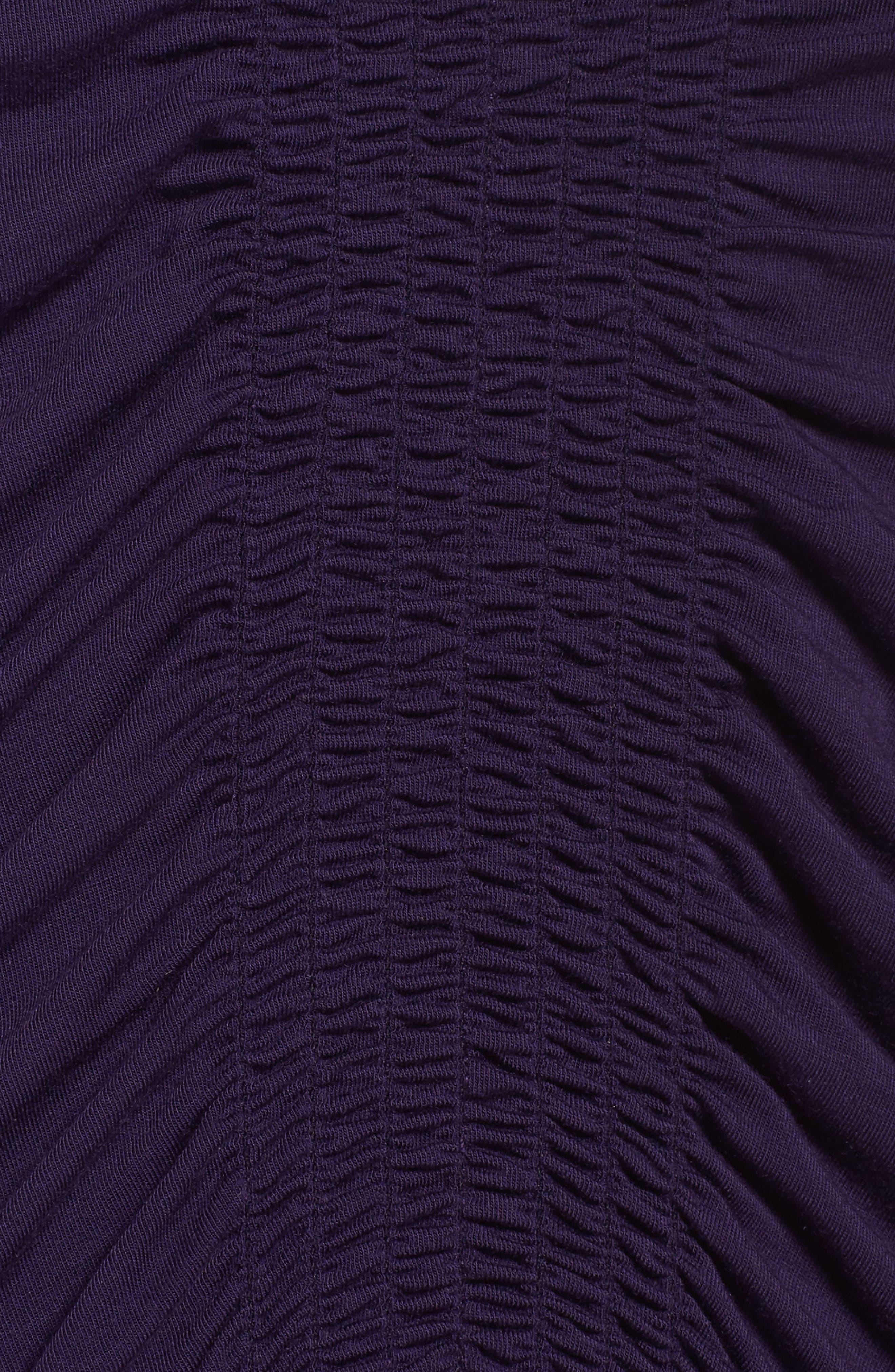 Alternate Image 6  - Midnight by Carole Hochman Nightgown