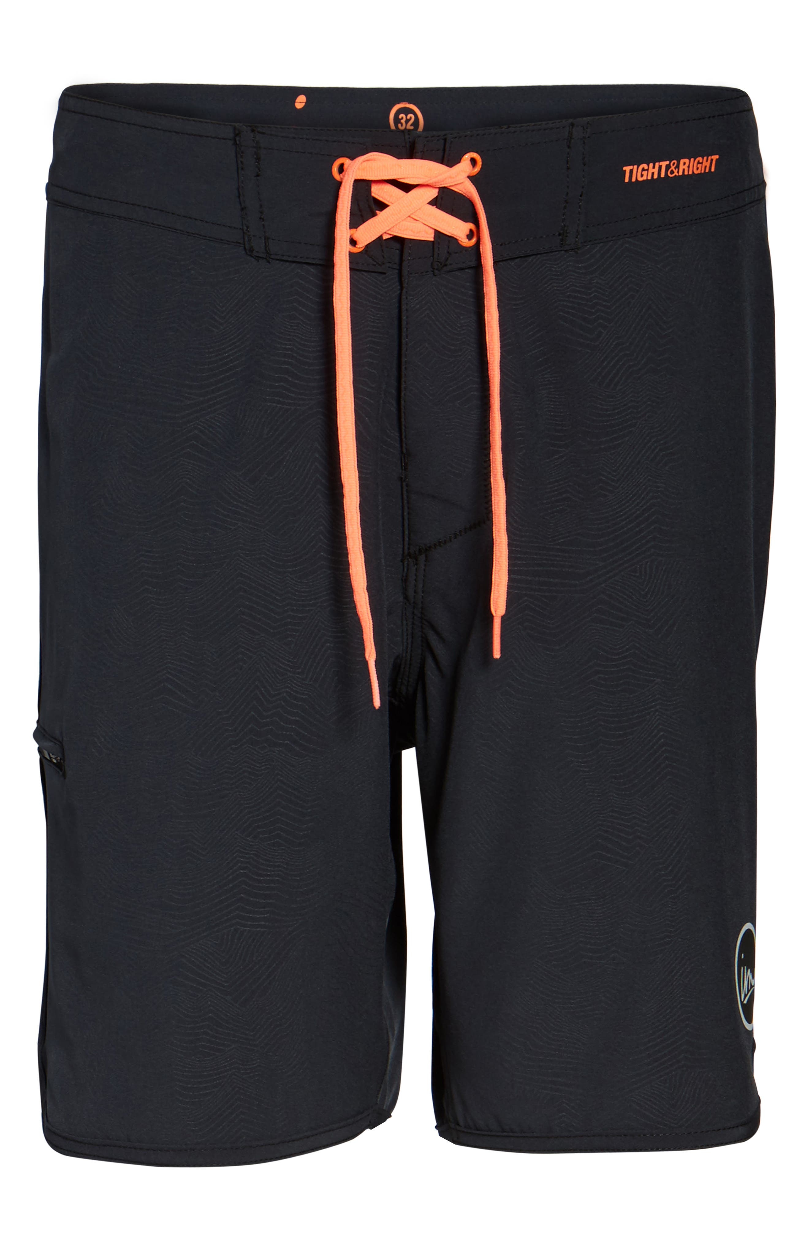 Alternate Image 6  - Imperial Motion Elevation Board Shorts