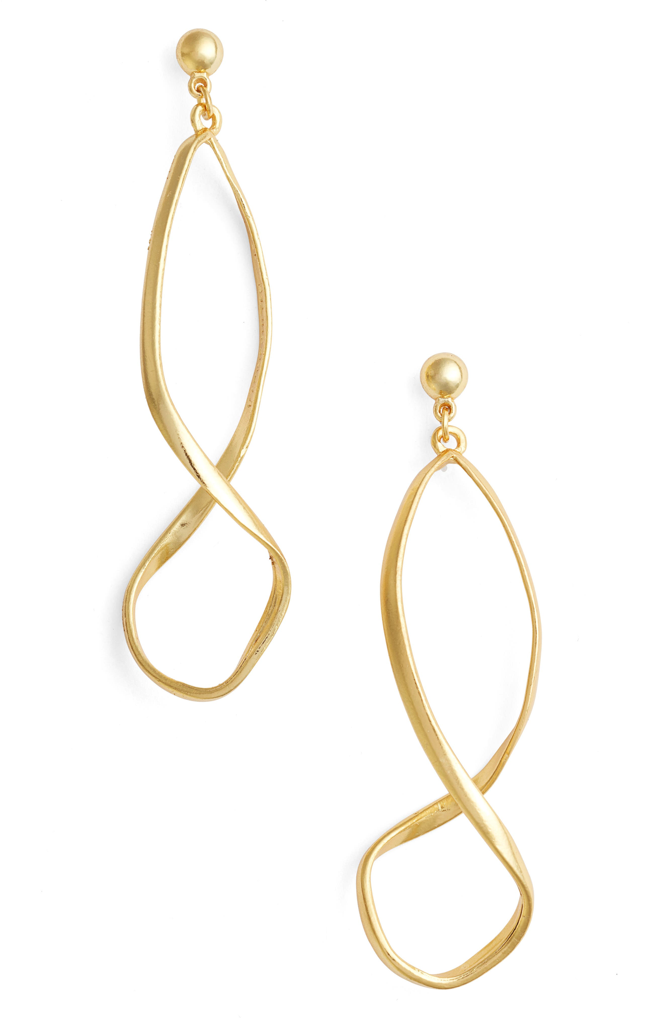 KARINE SULTAN Drop Earrings
