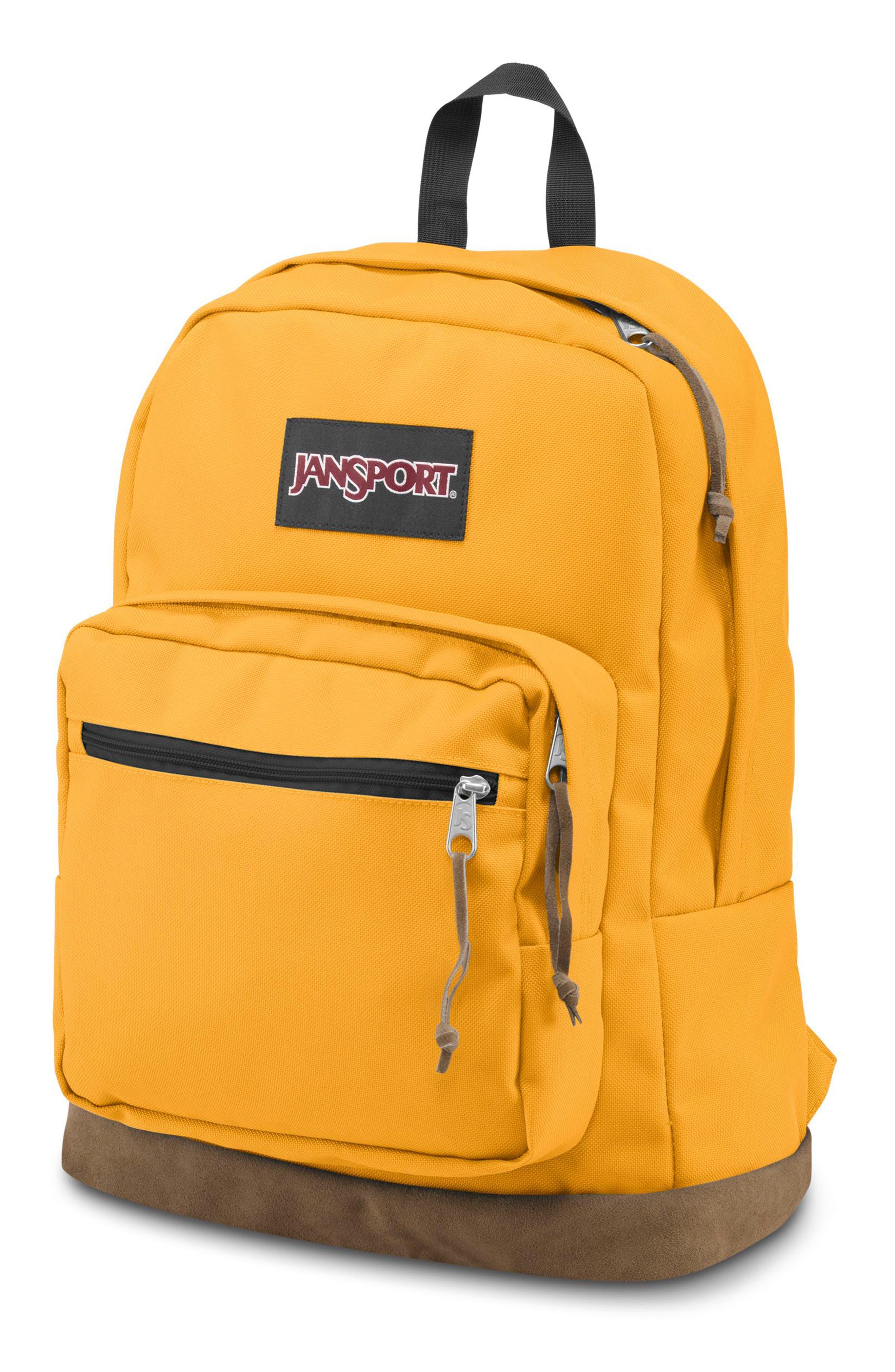 Alternate Image 3  - Jansport 'Right Pack' Backpack