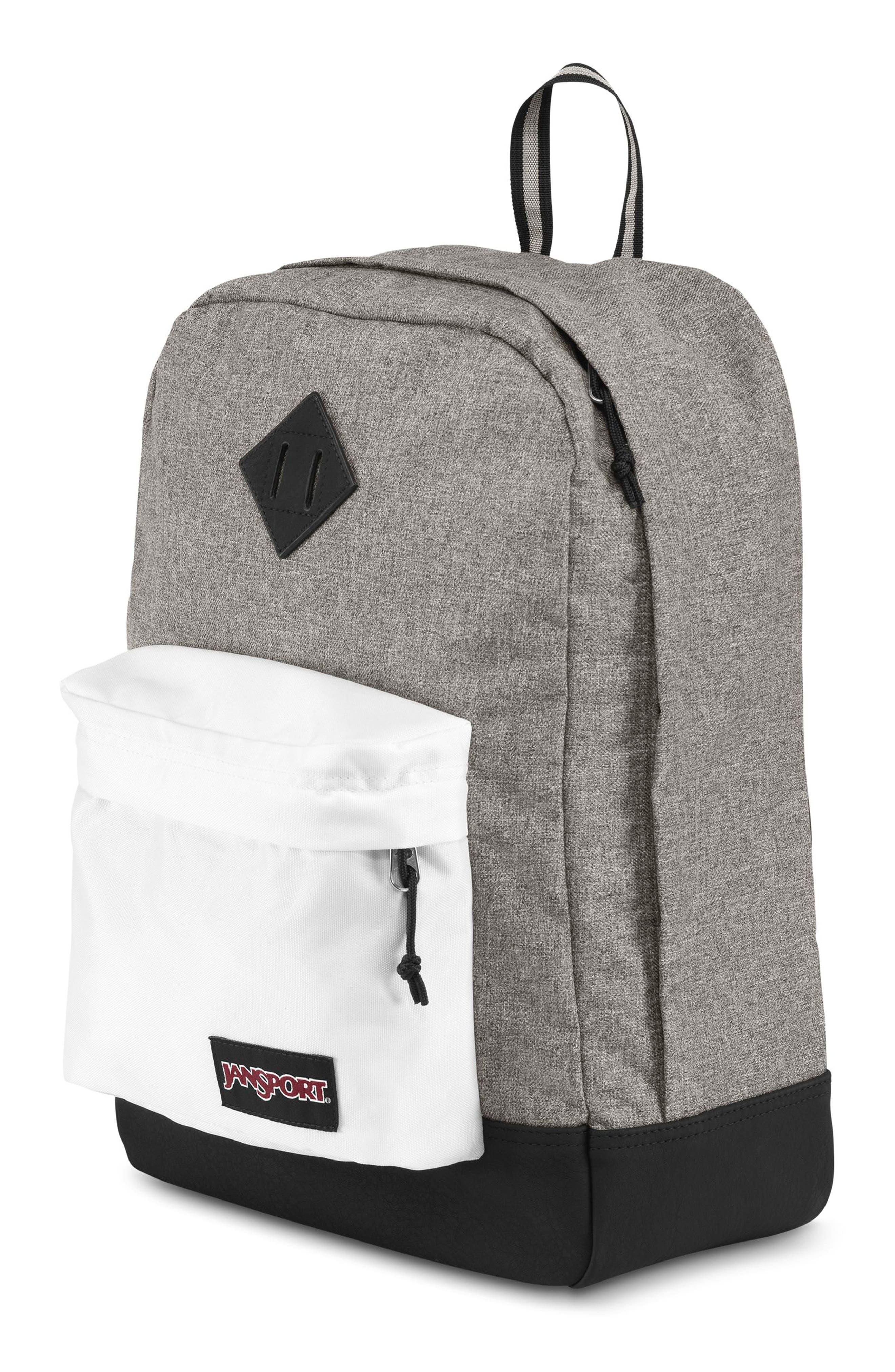 Alternate Image 3  - Jansport Super FX DL Backpack
