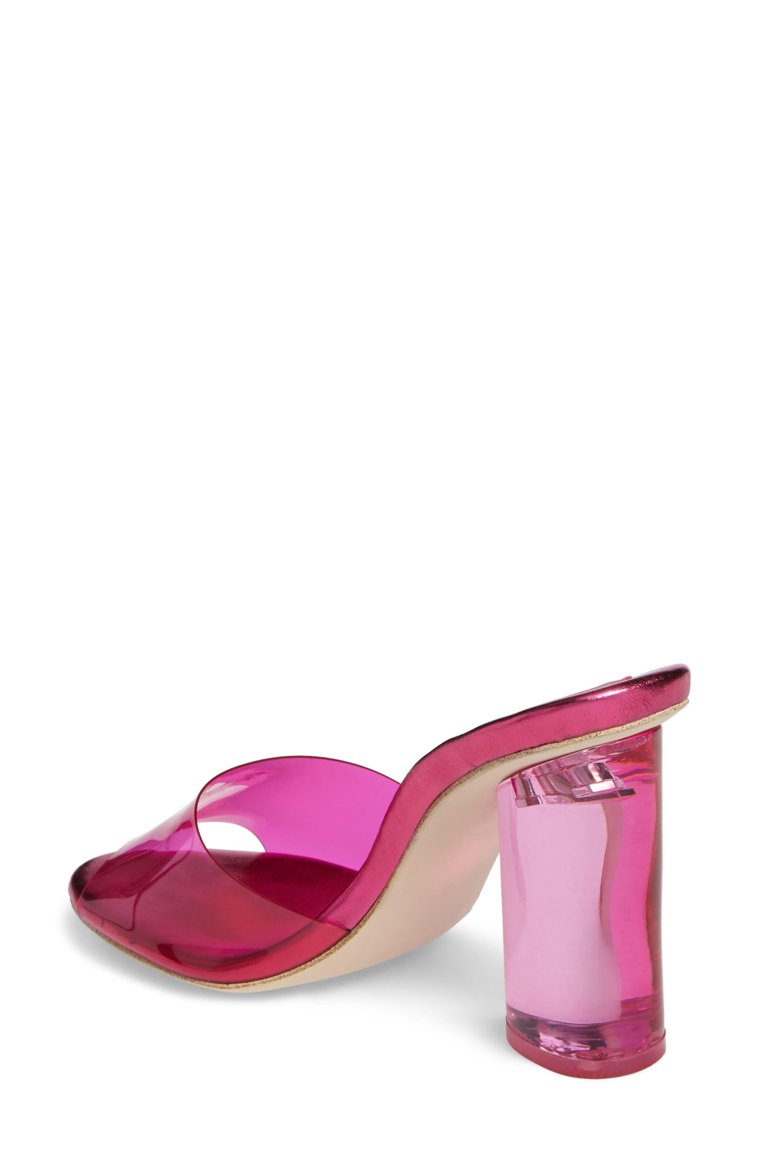 Alternate Image 2  - Jeffrey Campbell Minuit Slide Sandal (Women)