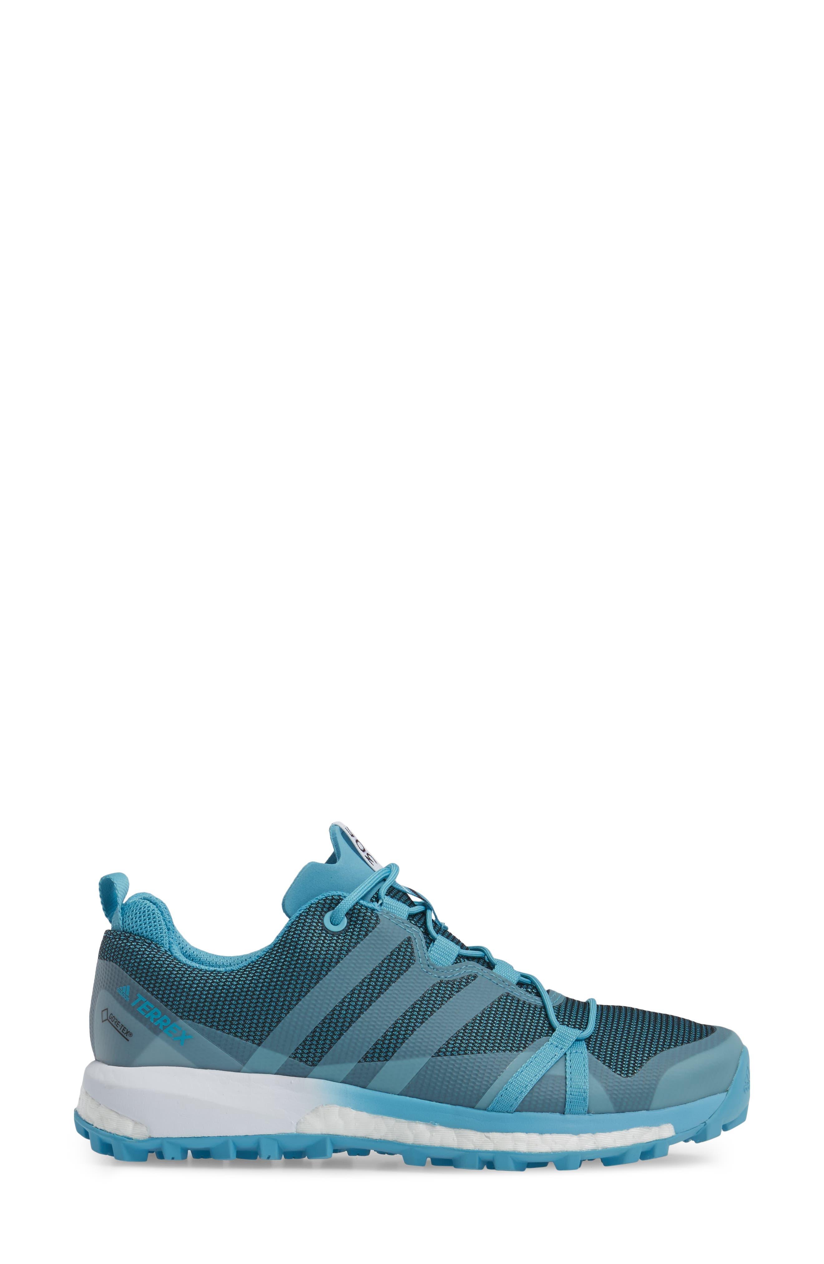 Alternate Image 3  - adidas 'Terrex Agravic GTX' Trail Shoe (Women)