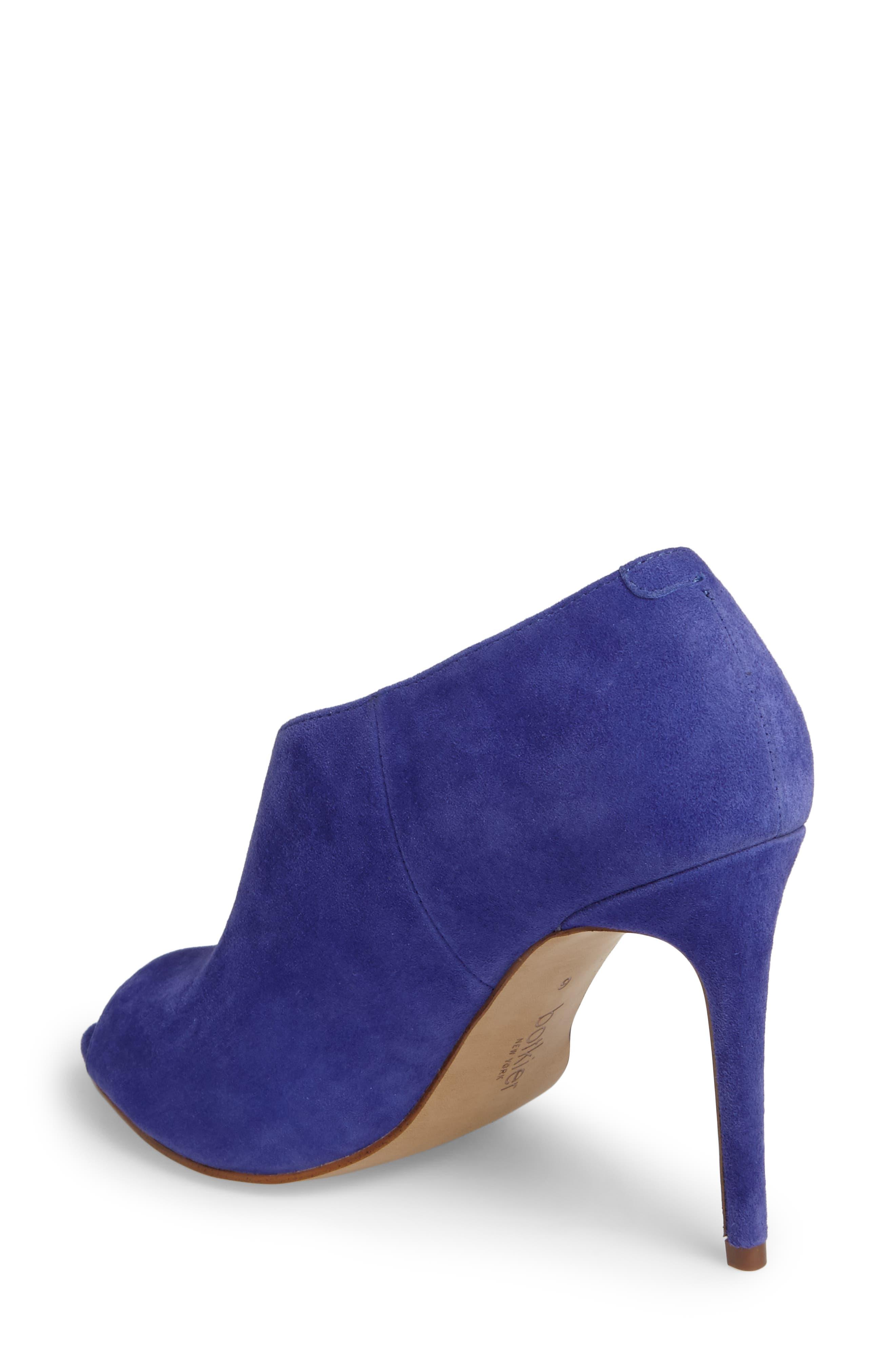 Adelia Asymmetrical Sandal,                             Alternate thumbnail 2, color,                             Blue