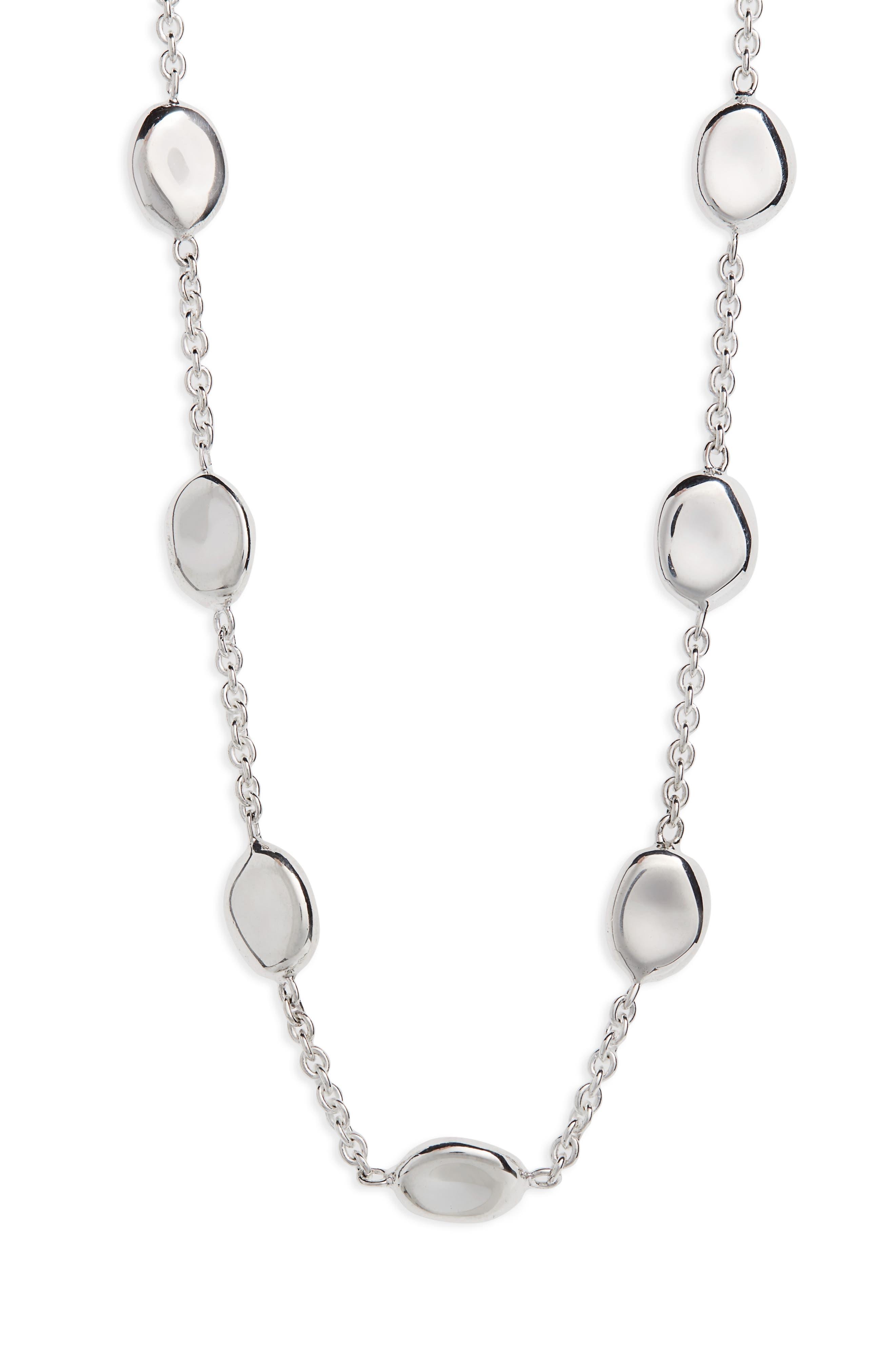 Main Image - Ippolita Onda Chain Necklace