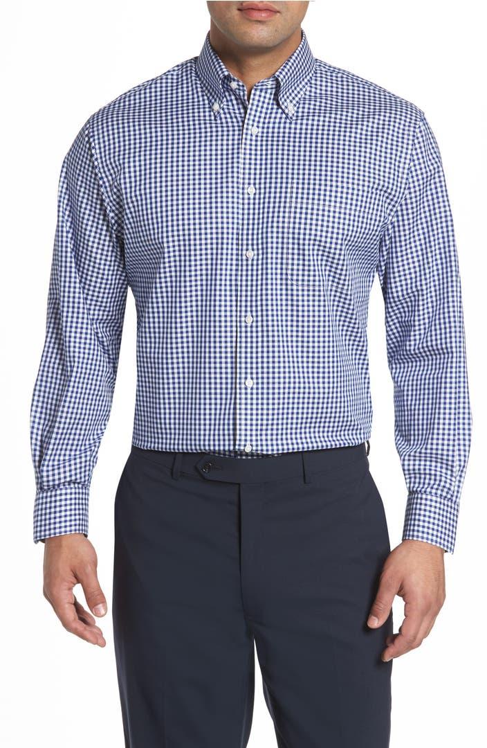 Nordstrom Men's Shop Smartcare™ Trim Fit Dress Shirt ...  From Dress Shirts Nordstrom