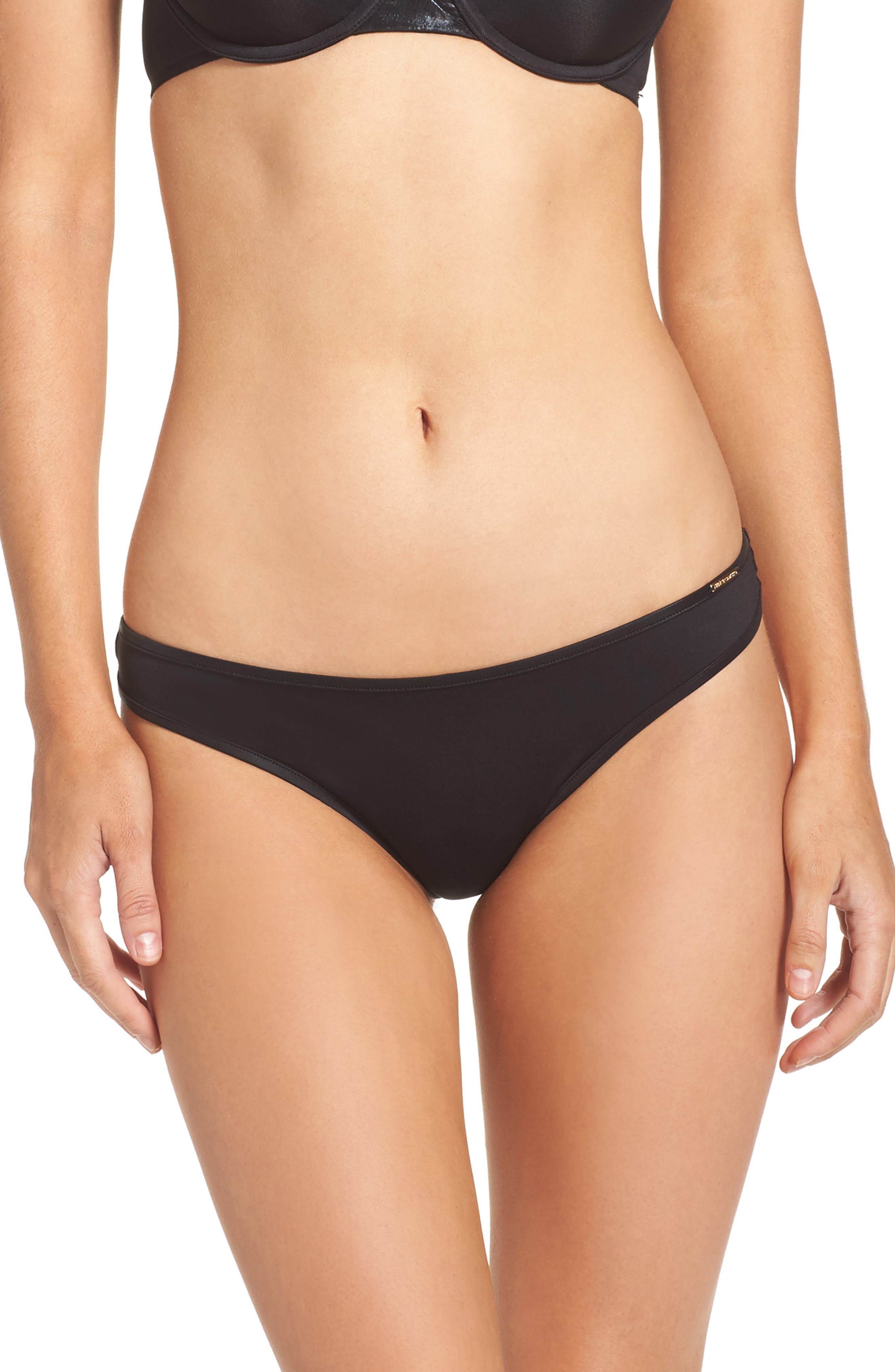 Alternate Image 1 Selected - Vince Camuto Penelope Thong