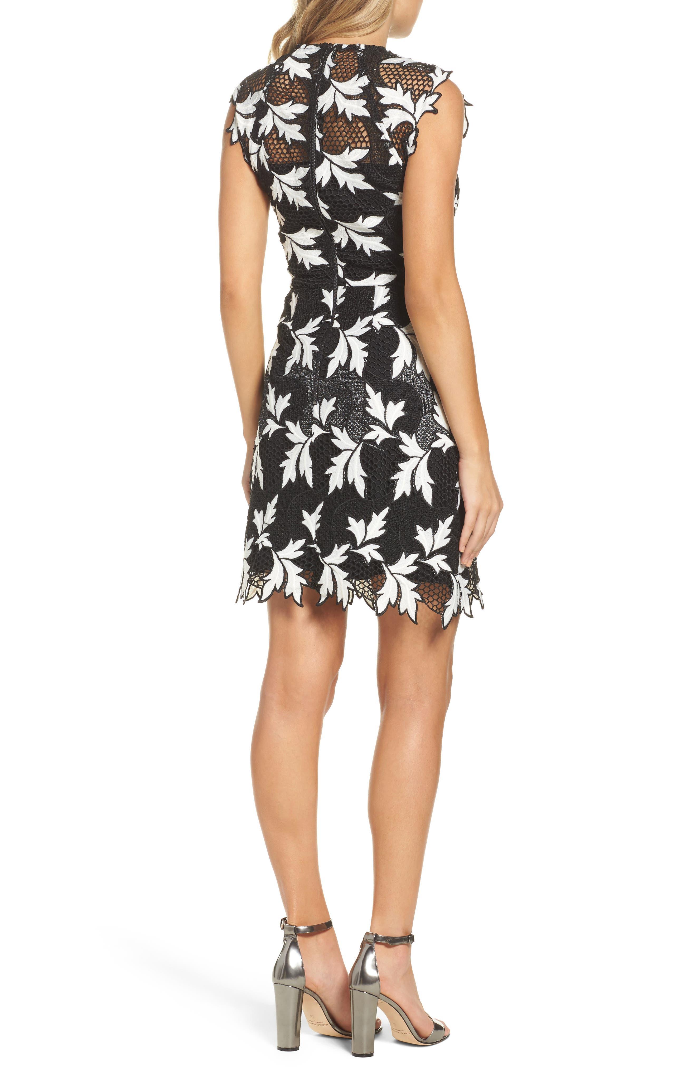 Alternate Image 2  - Cooper St Mount Ena Lace Dress