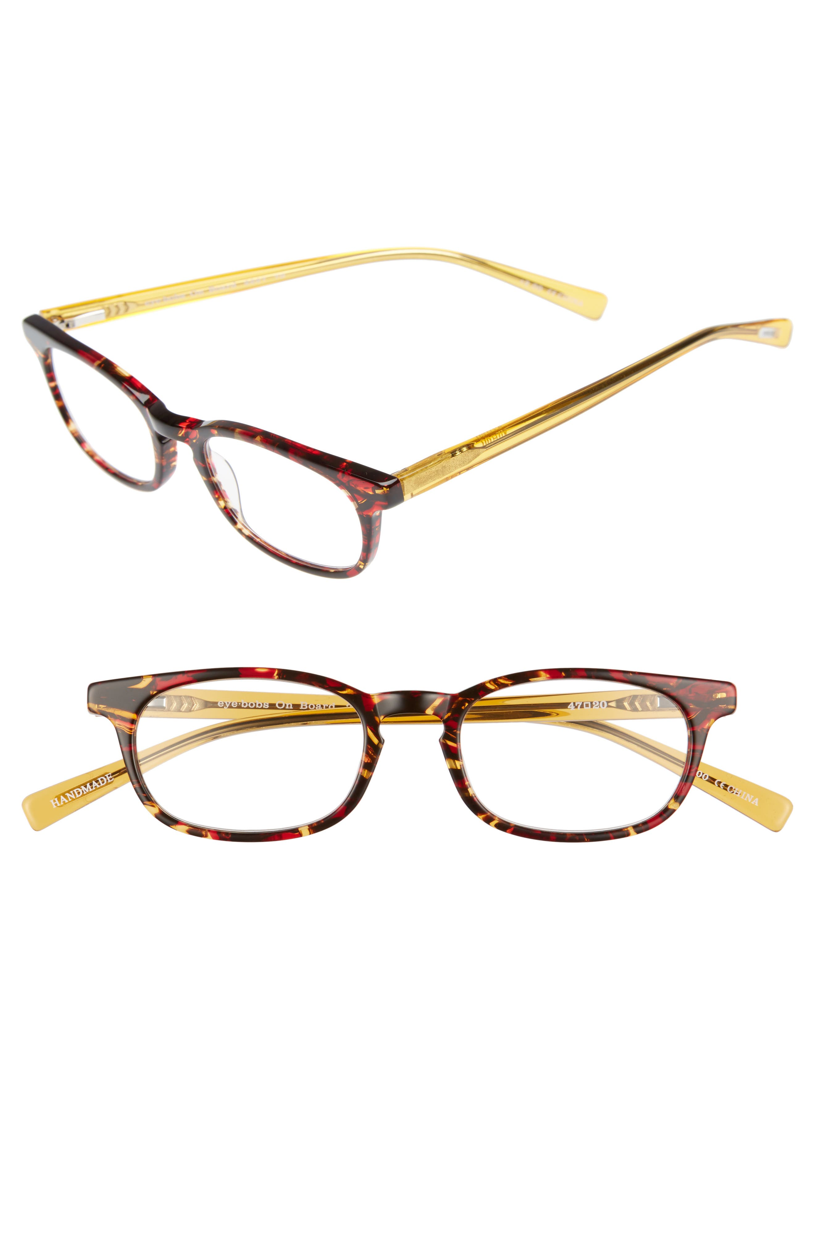 Eyebobs On Board 47mm Reading Glasses