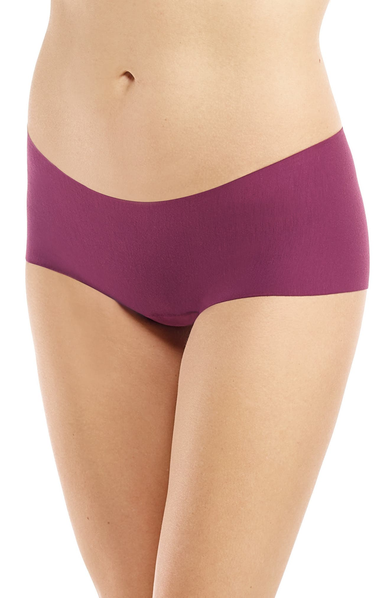 COMMANDO Butter Seamless Boyshorts