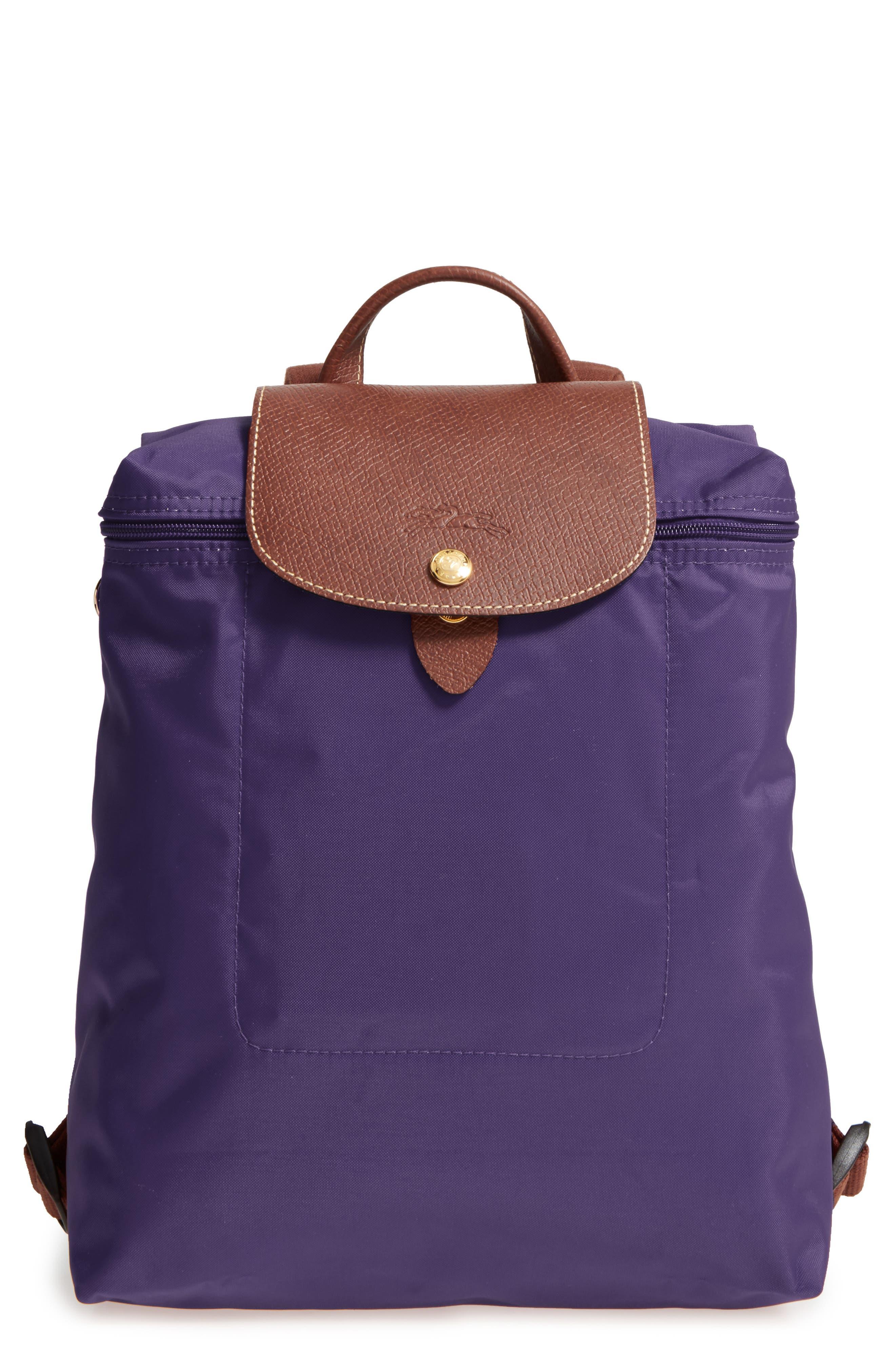 Main Image - Longchamp 'Le Pliage' Backpack
