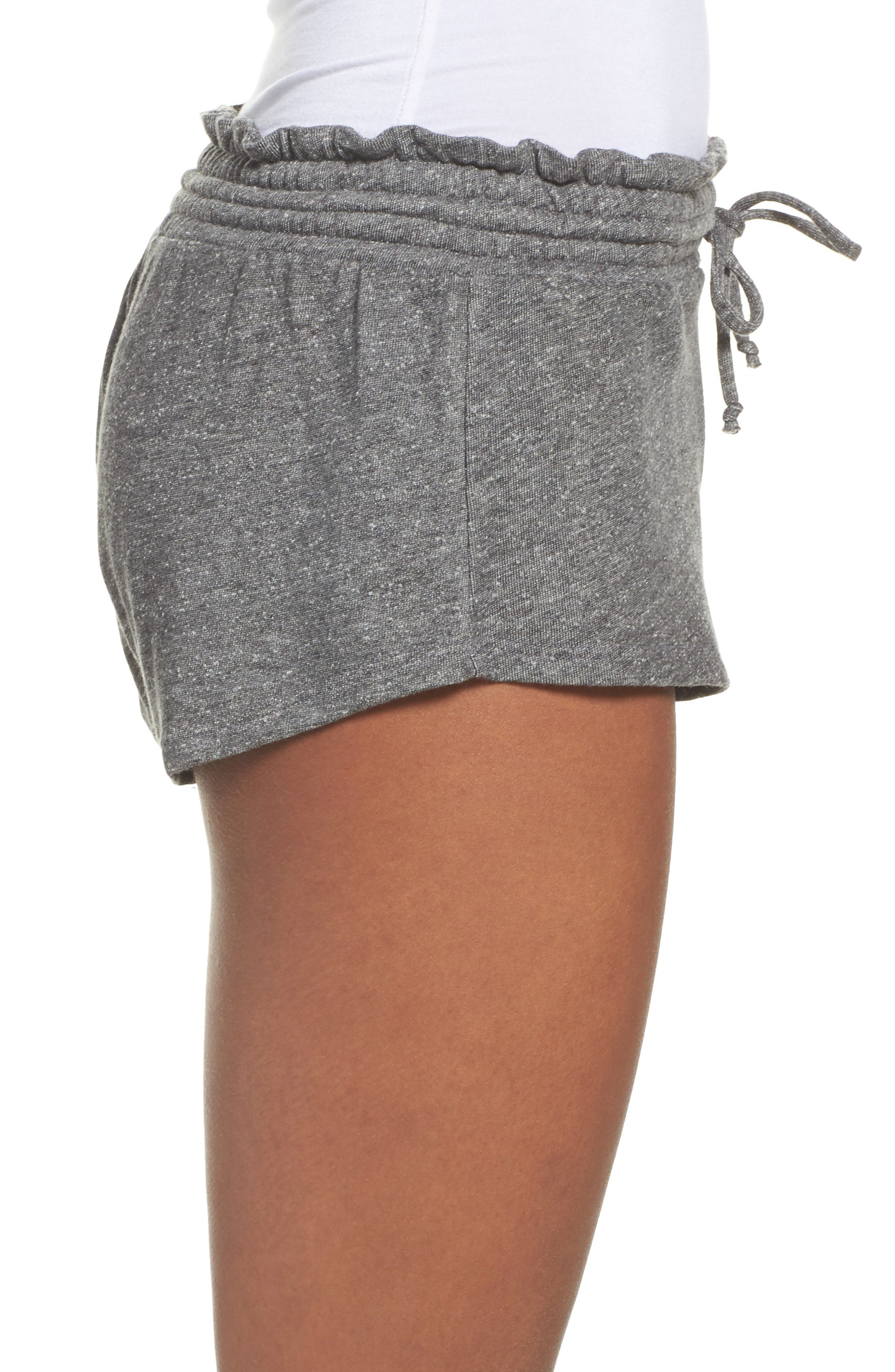 Dallas Shorts,                             Alternate thumbnail 3, color,                             Charcoal
