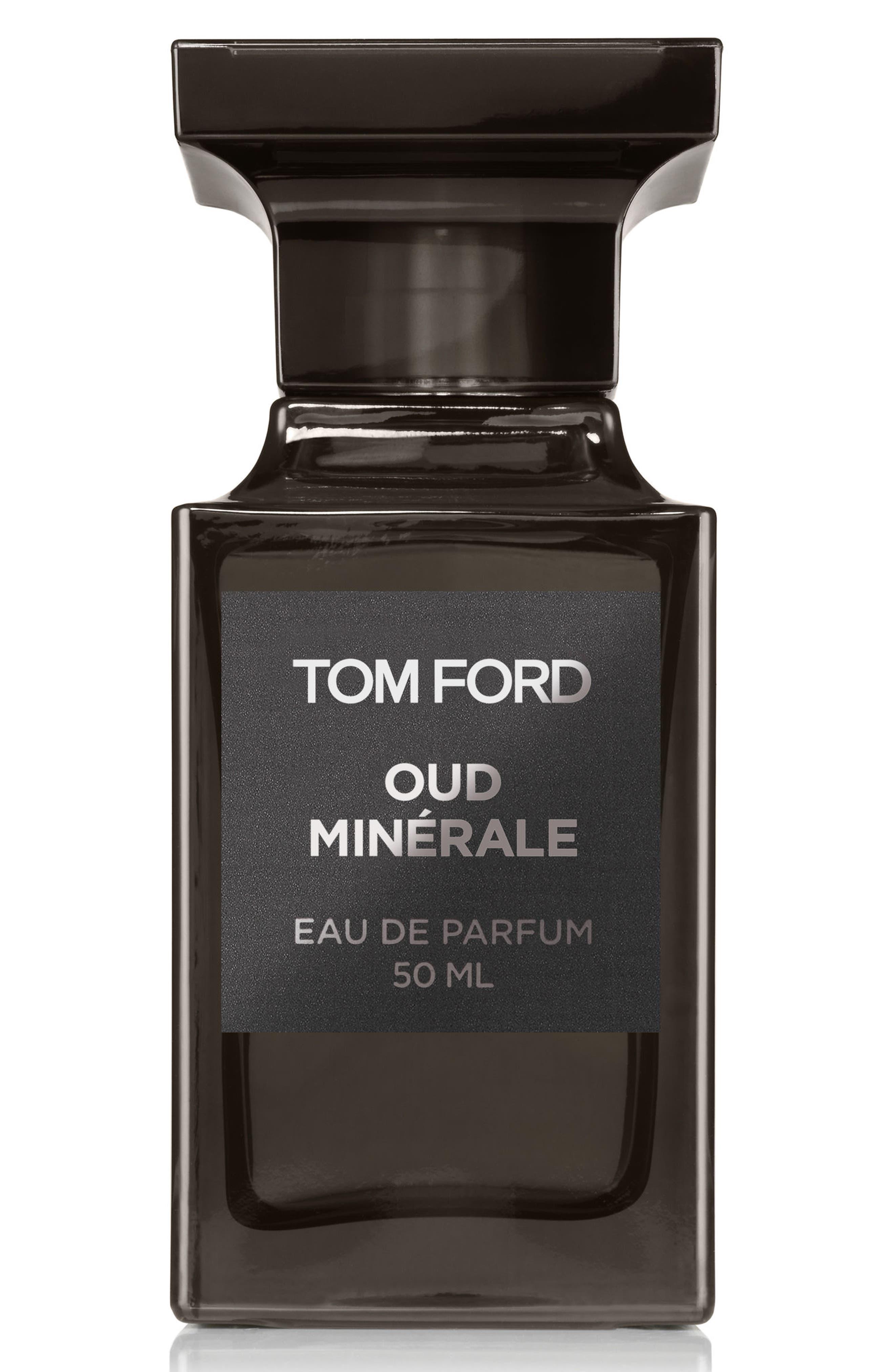 Private Blend Oud Minérale Eau de Parfum,                         Main,                         color, No Color