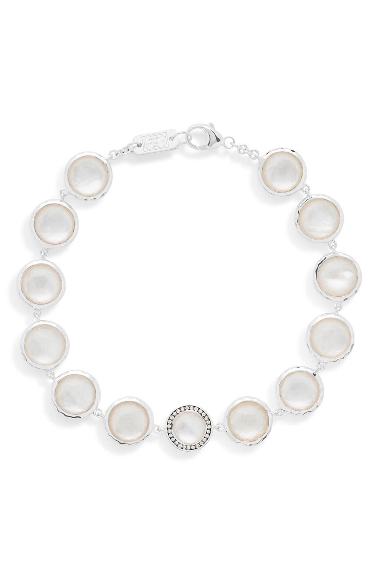 Main Image - Ippolita Lollipop Doublet Bracelet