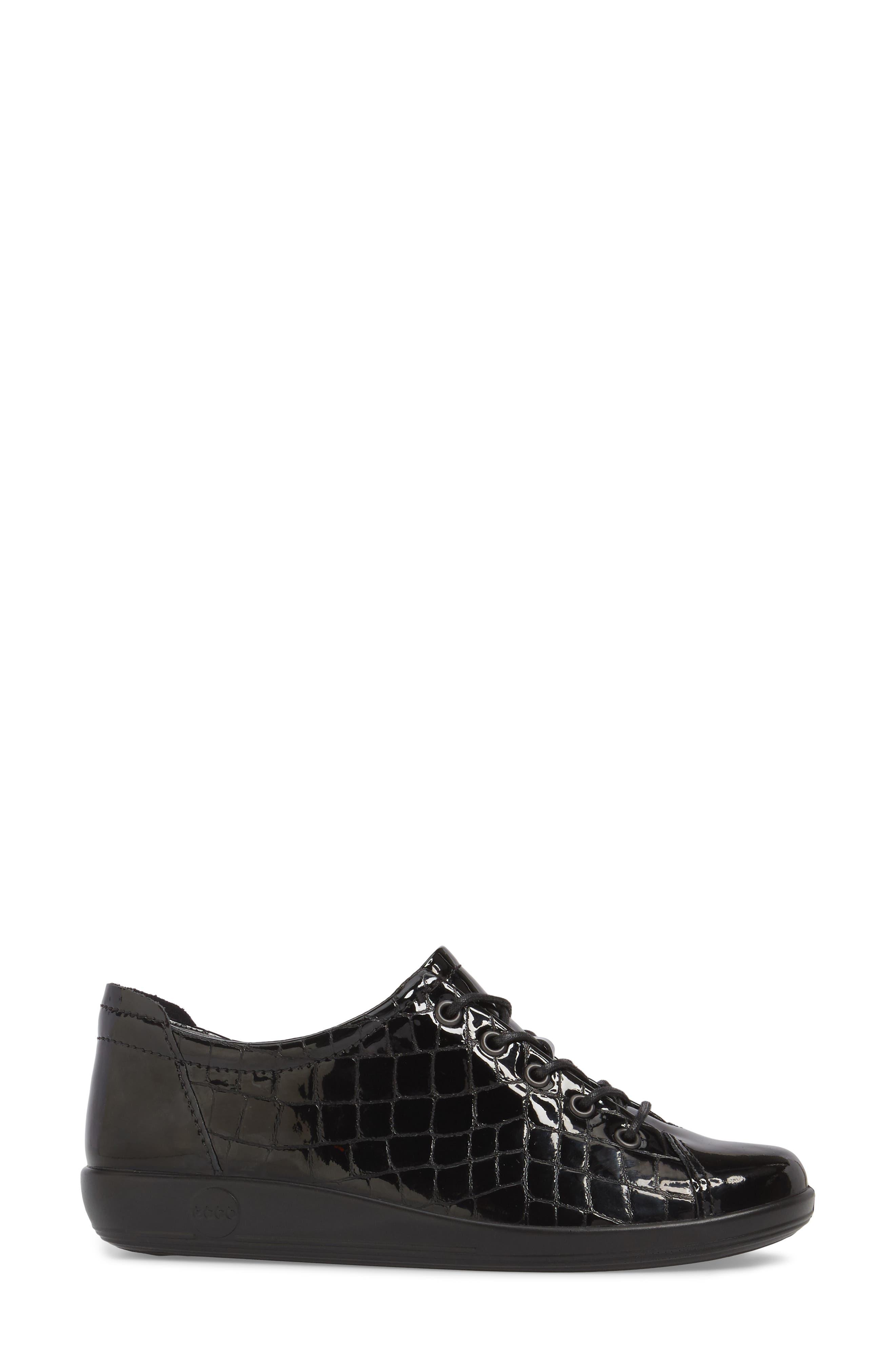Alternate Image 3  - ECCO 'Soft 2.0' Sneaker (Women)