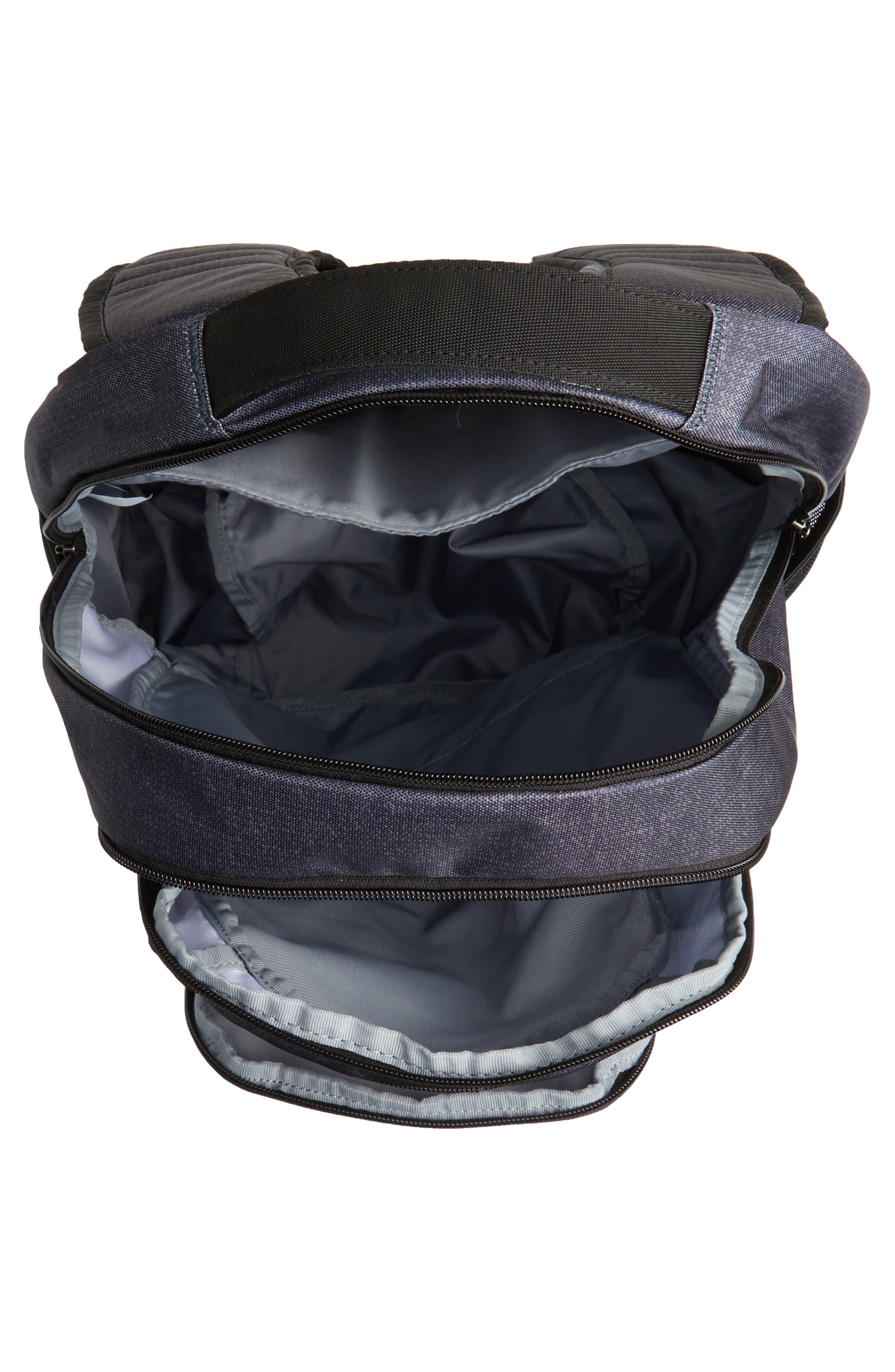 Alternate Image 3  - Under Armour Hustle 3.0 Backpack (Kids)