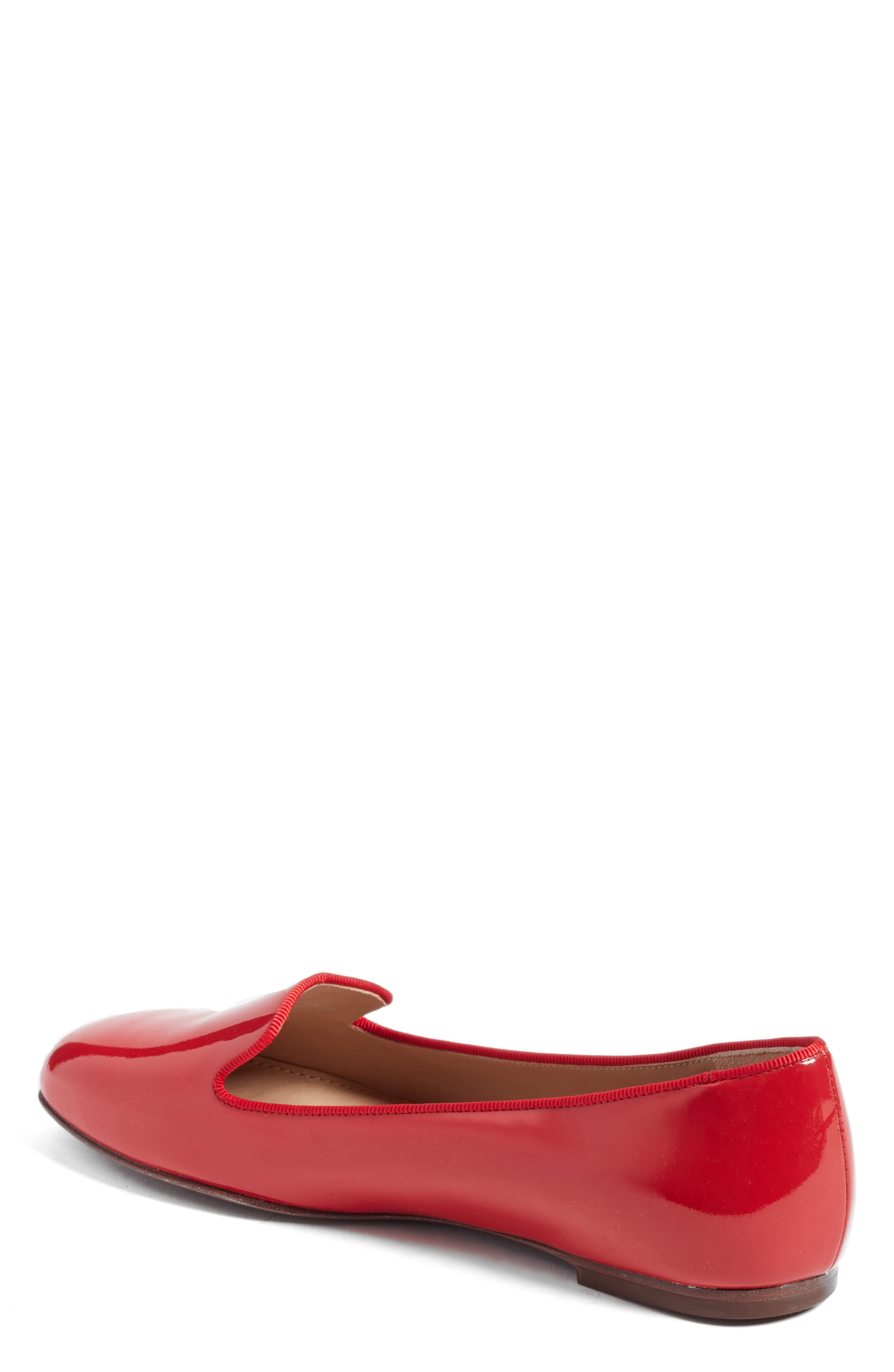Alternate Image 2  - Tory Burch Samantha Loafer (Women)
