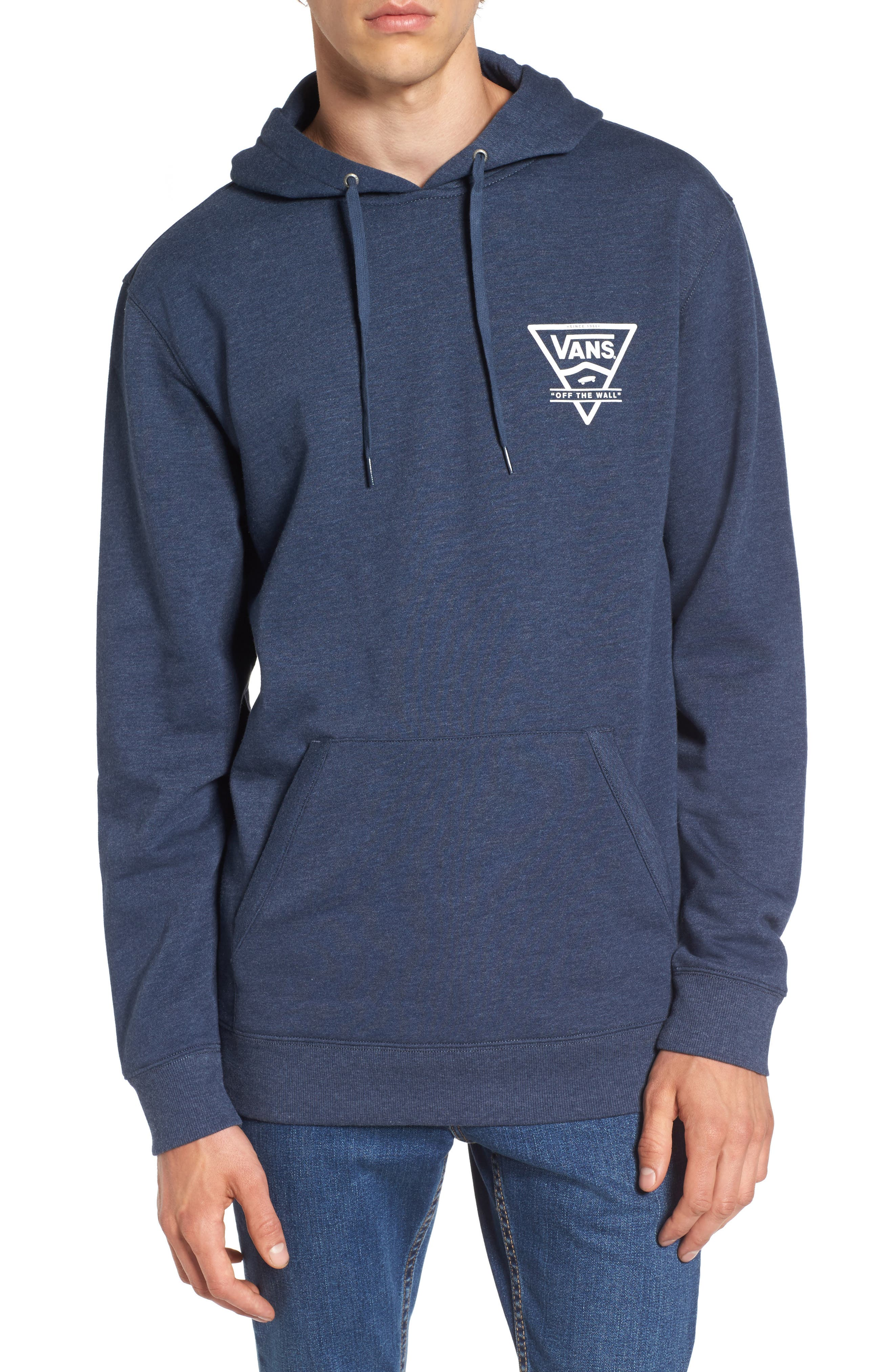 Vans Classic Side Stripe Graphic Hoodie