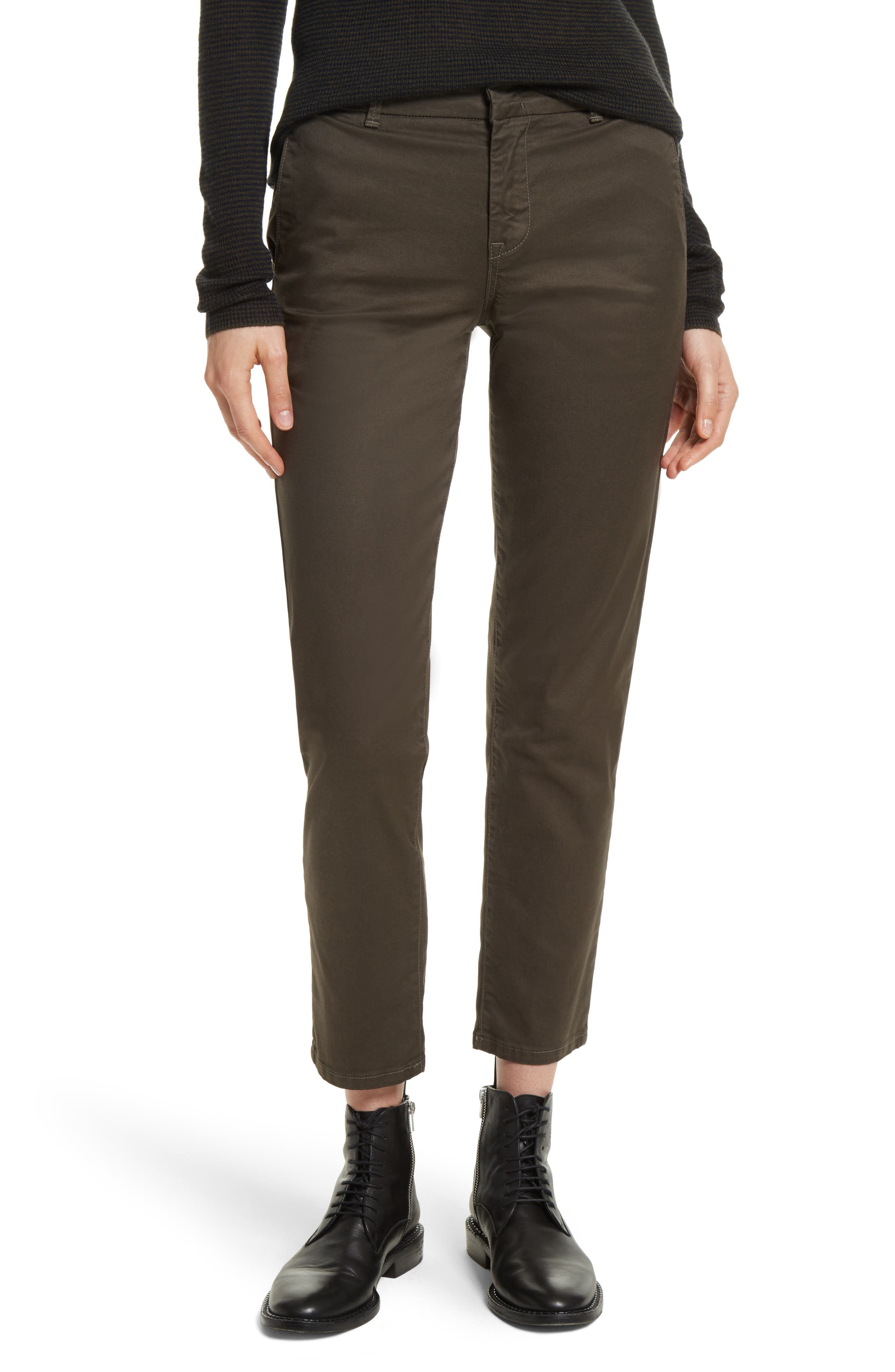 Vince Classic Chinos