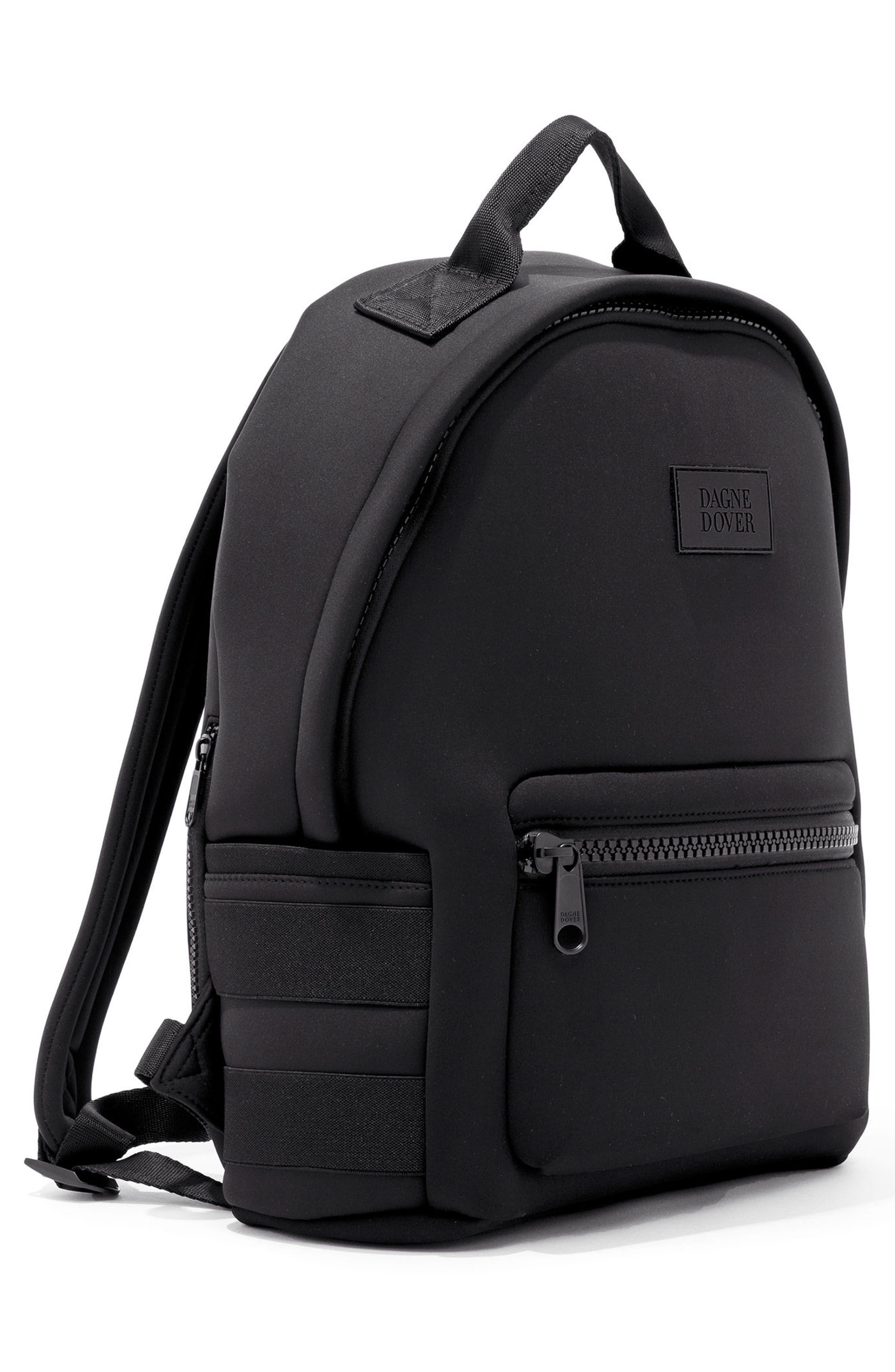 Alternate Image 5  - Dagne Dover Dakota Neoprene Backpack