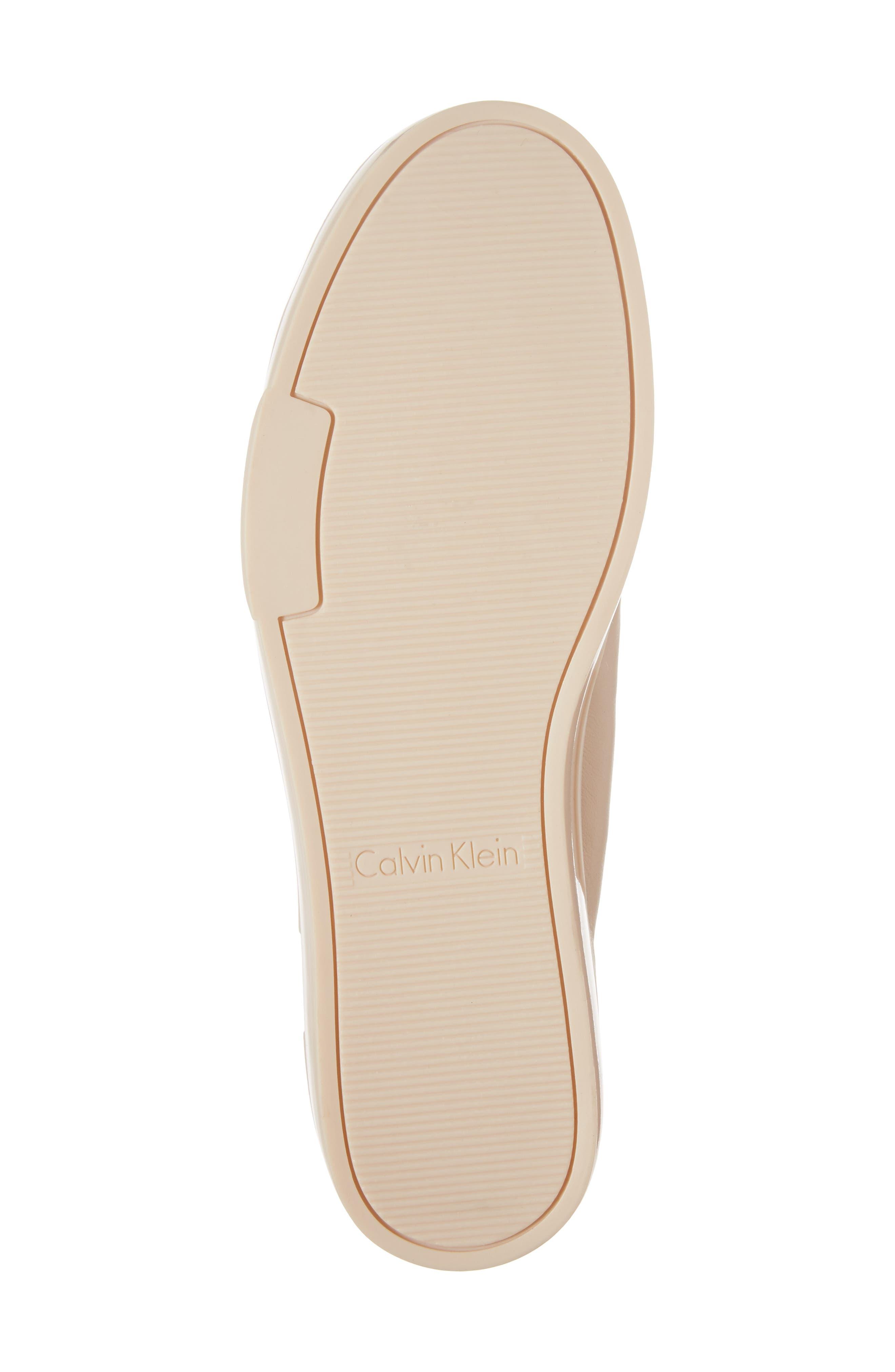 Alternate Image 6  - Calvin Klein Irena Sneaker (Women)