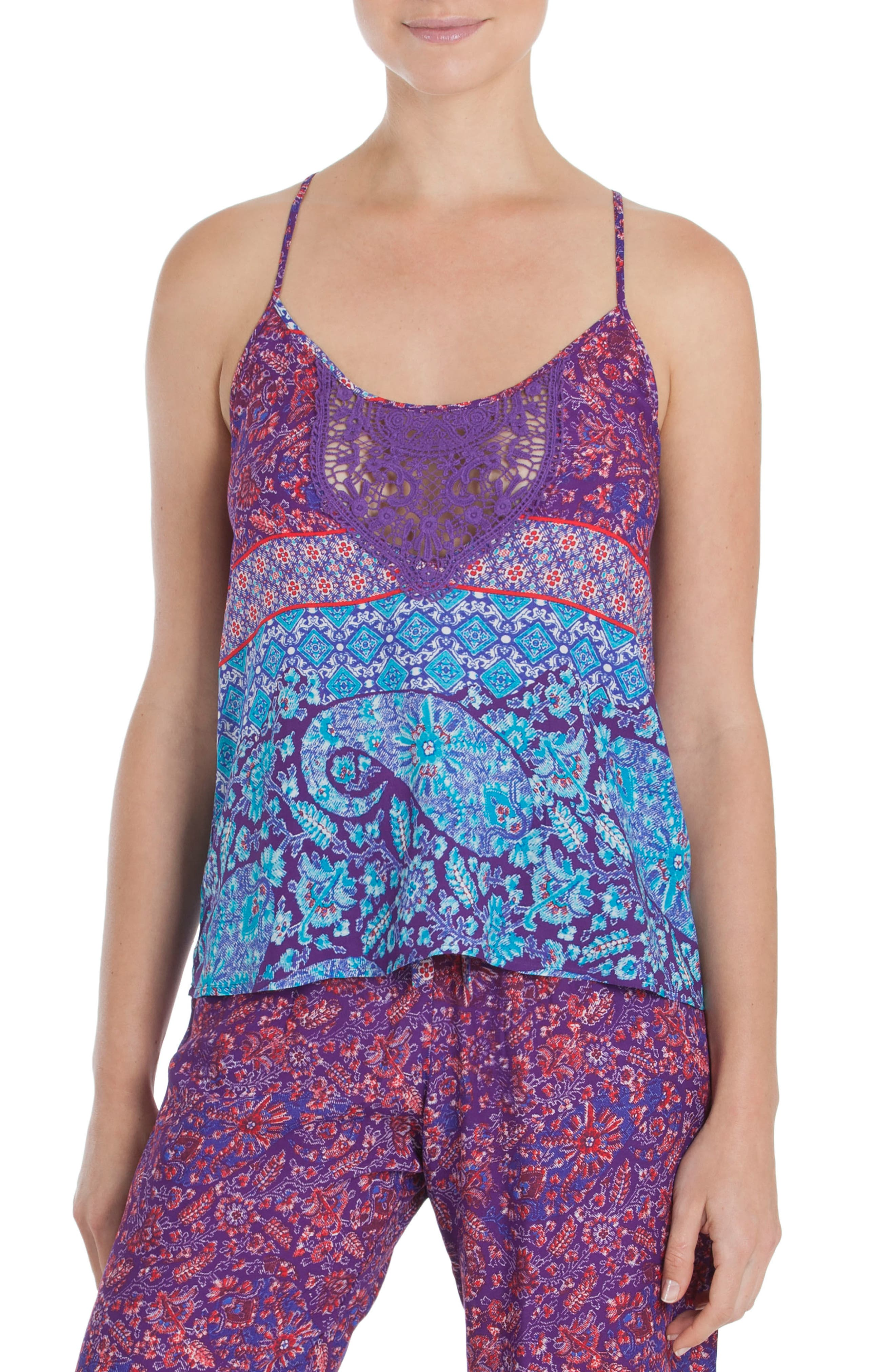 In Bloom by Jonquil Camisole