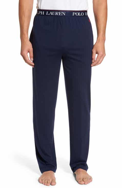 0507c86e6acbaa Polo Ralph Lauren Cotton & Modal Lounge Pants