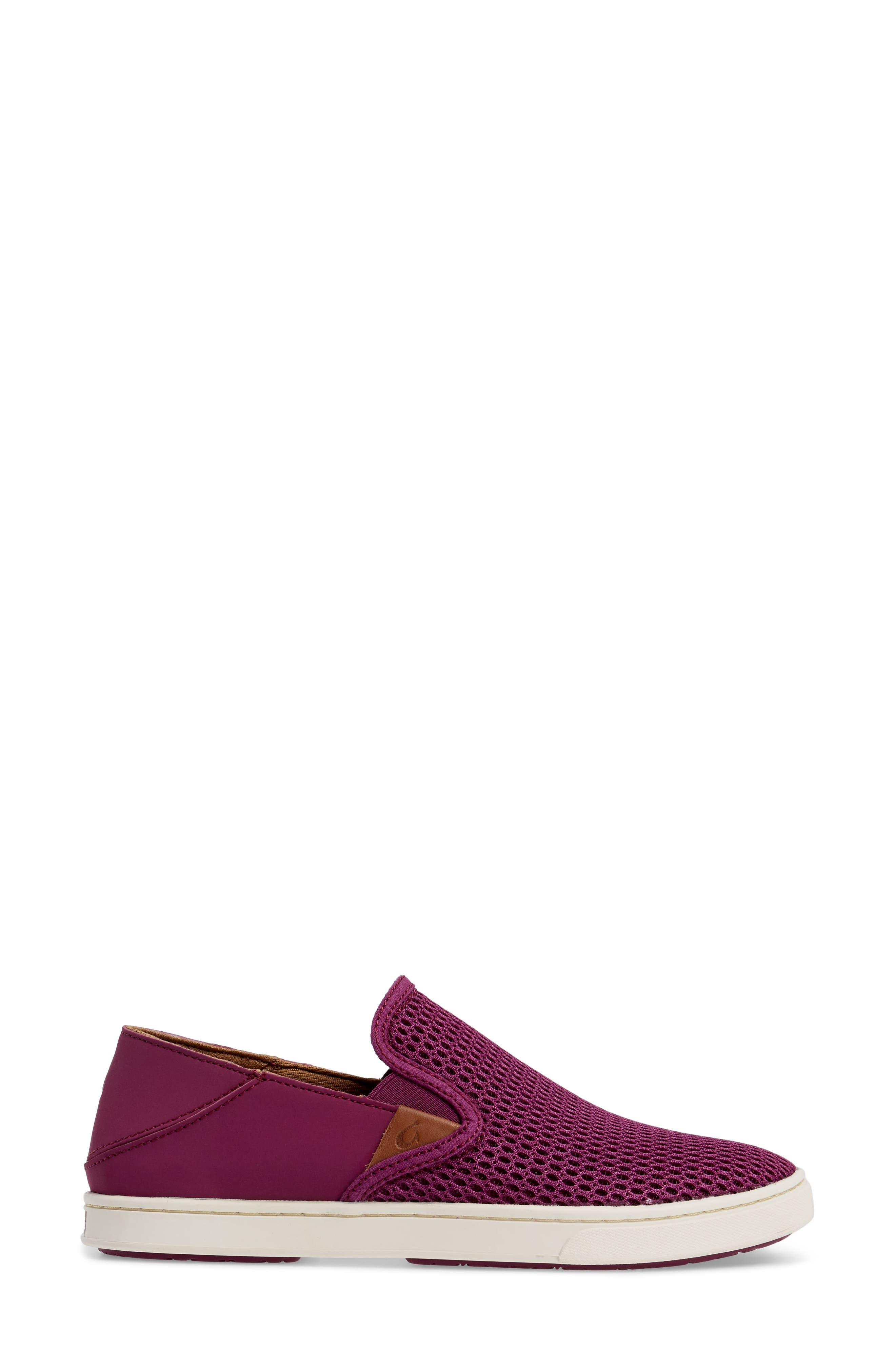 Alternate Image 3  - OluKai 'Pehuea' Slip-On Sneaker (Women)